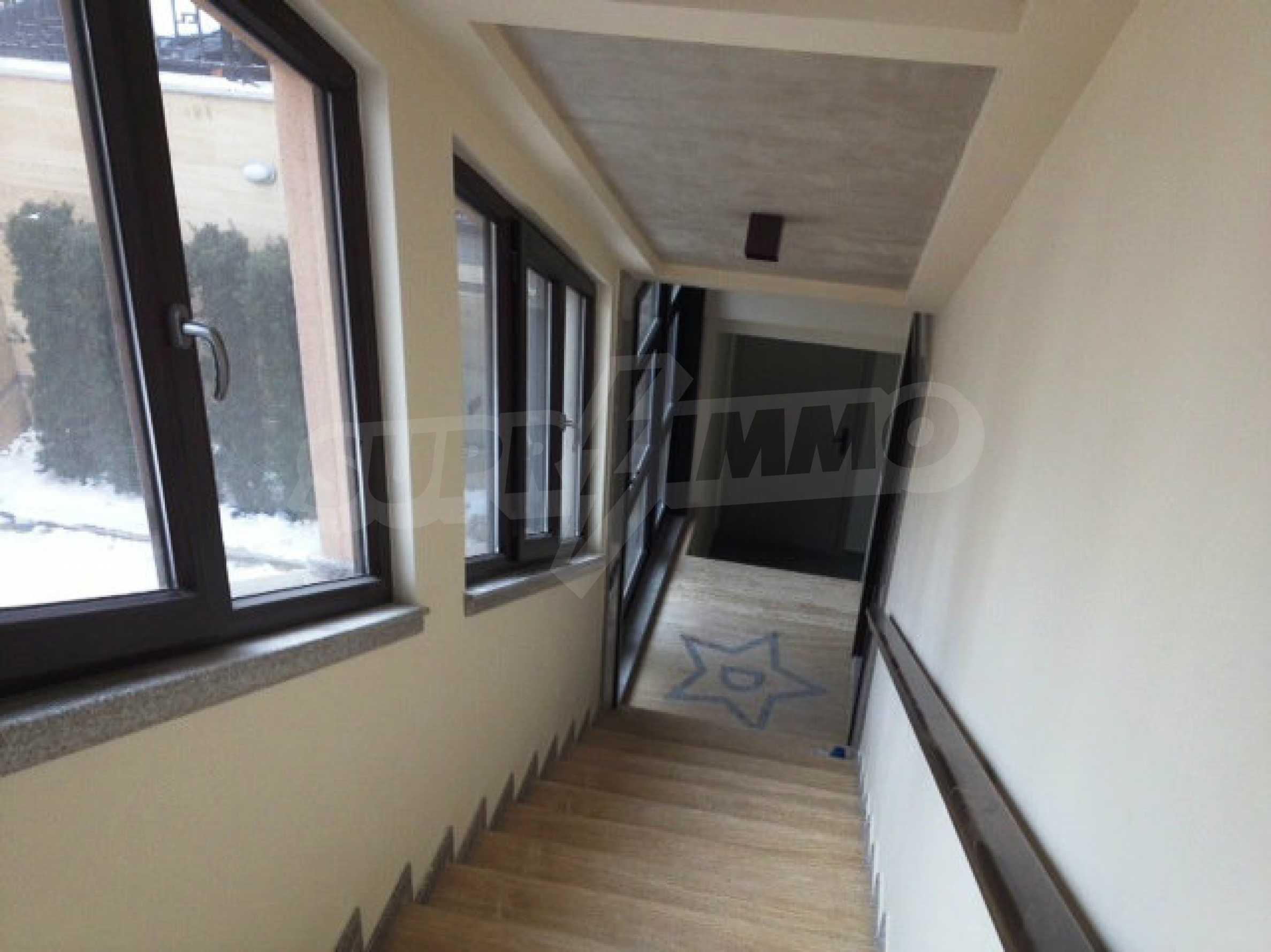 Komplett eingerichtete Wohnung zur Miete im Stadtteil Simeonovo 17
