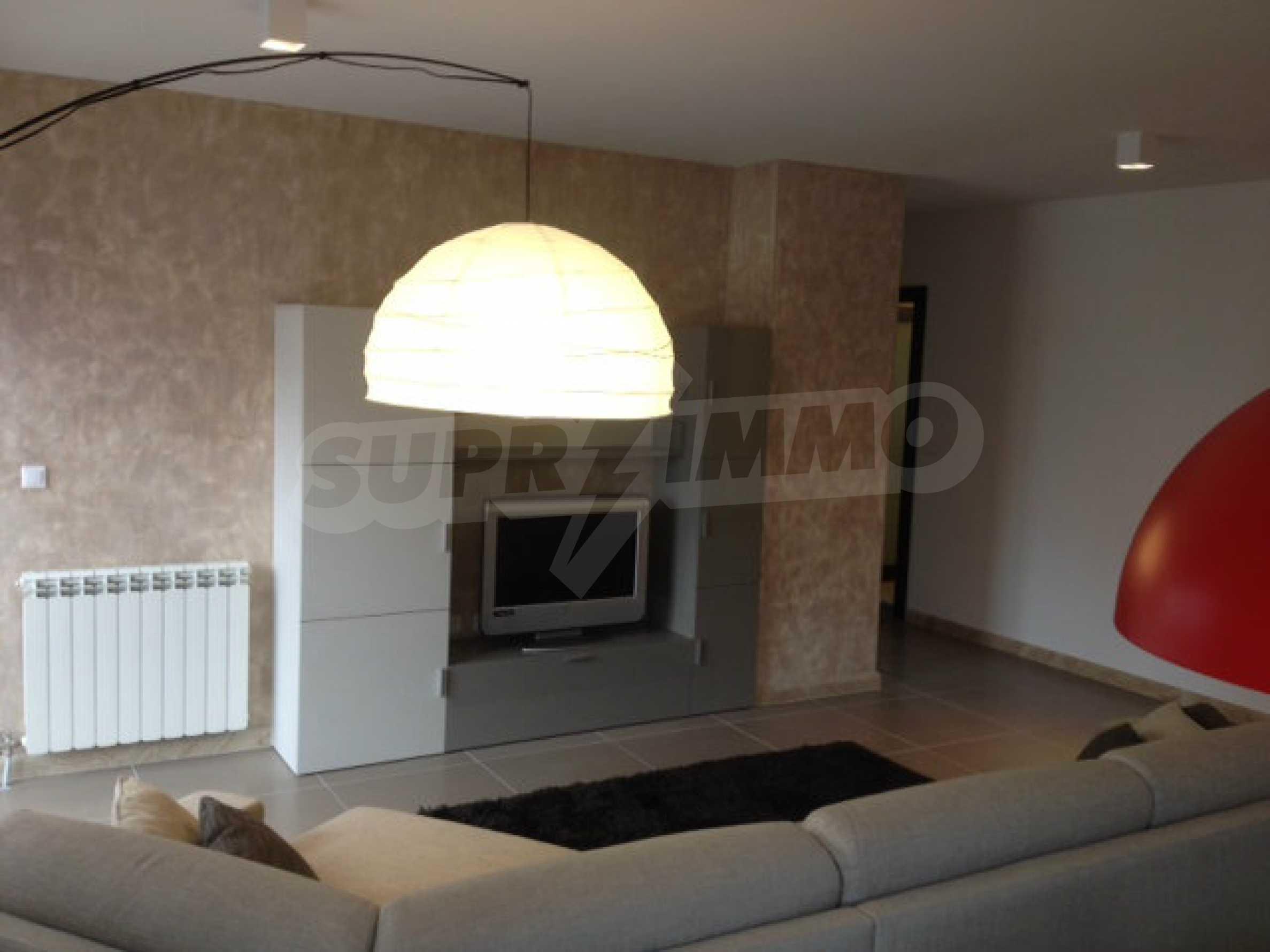 Komplett eingerichtete Wohnung zur Miete im Stadtteil Simeonovo 3