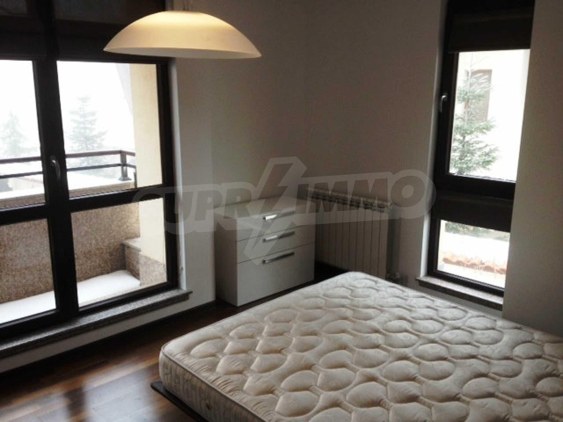 Komplett eingerichtete Wohnung zur Miete im Stadtteil Simeonovo 7