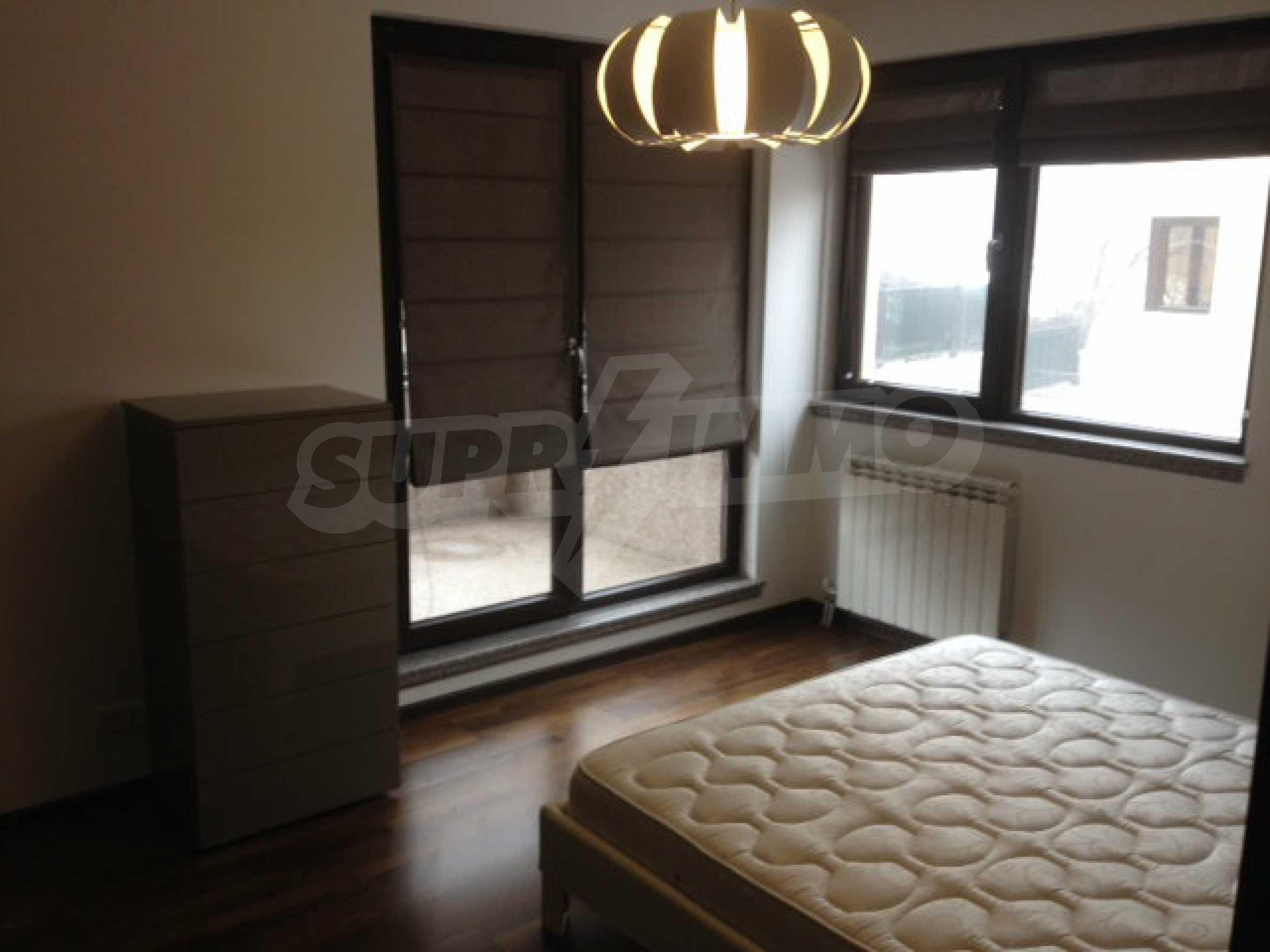 Komplett eingerichtete Wohnung zur Miete im Stadtteil Simeonovo 8