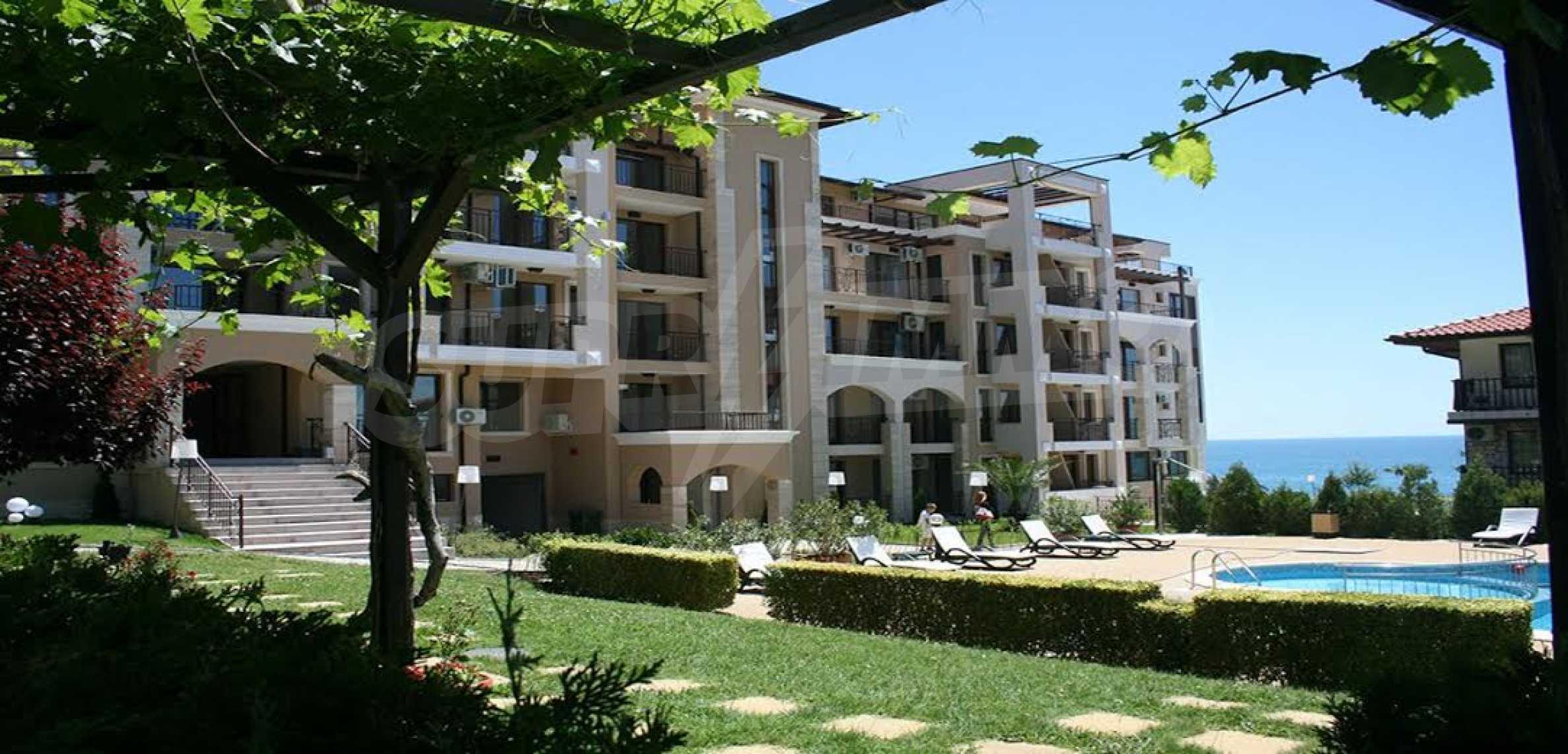 Porto Paradiso - Luxuswohnungen am Meer 5