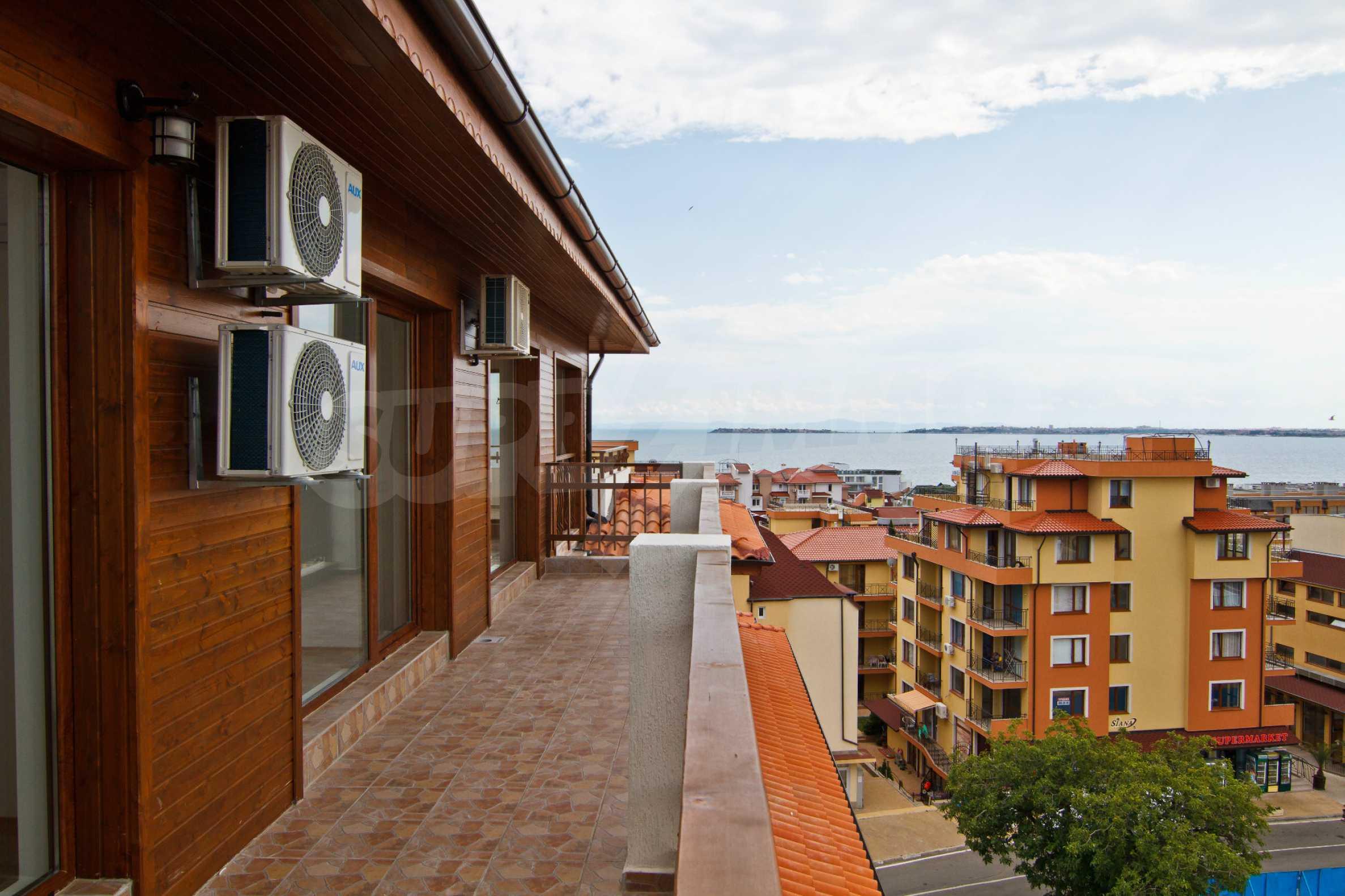 Olymp Dinevi Resort 15