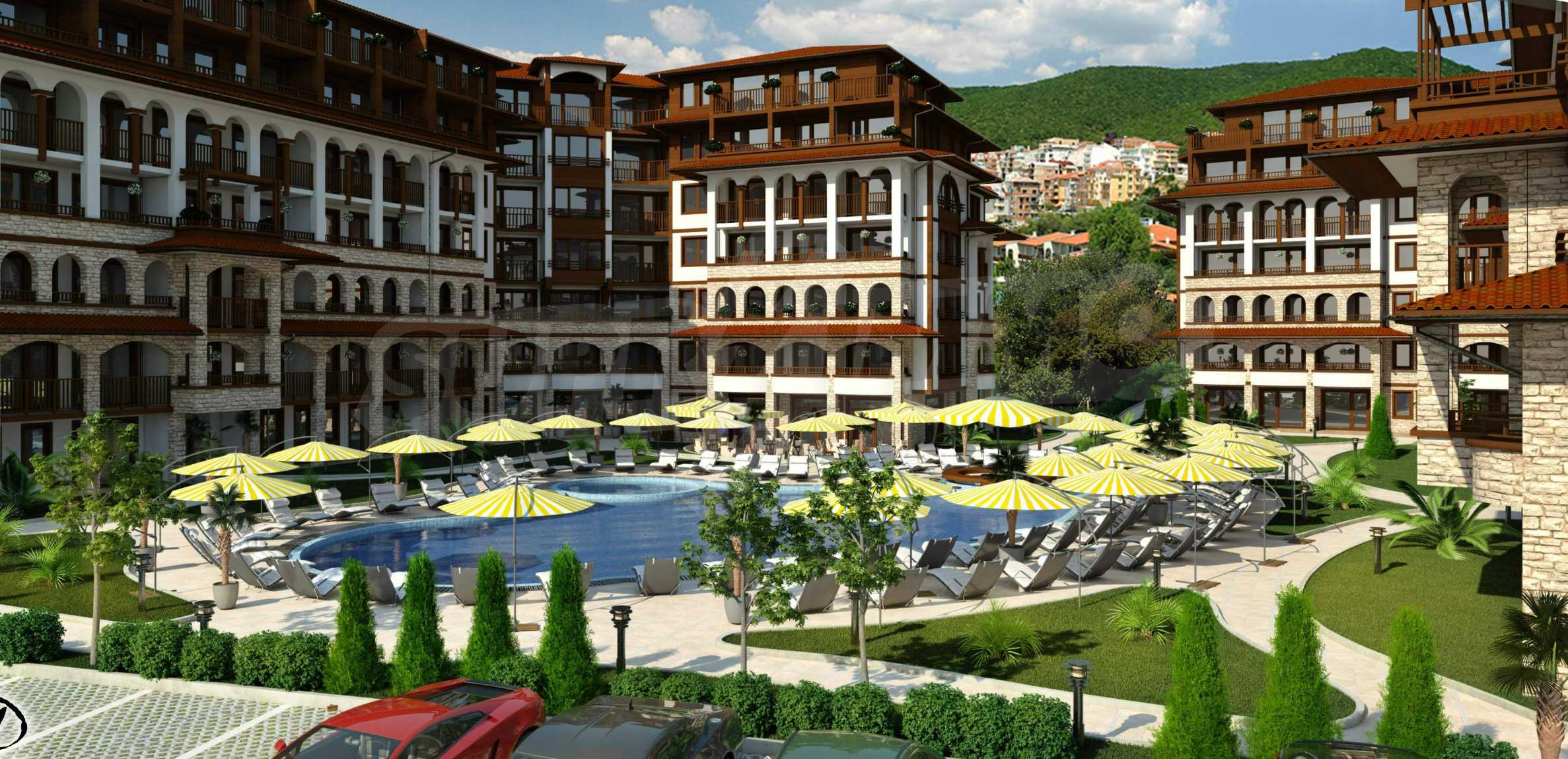 Olymp Dinevi Resort 30