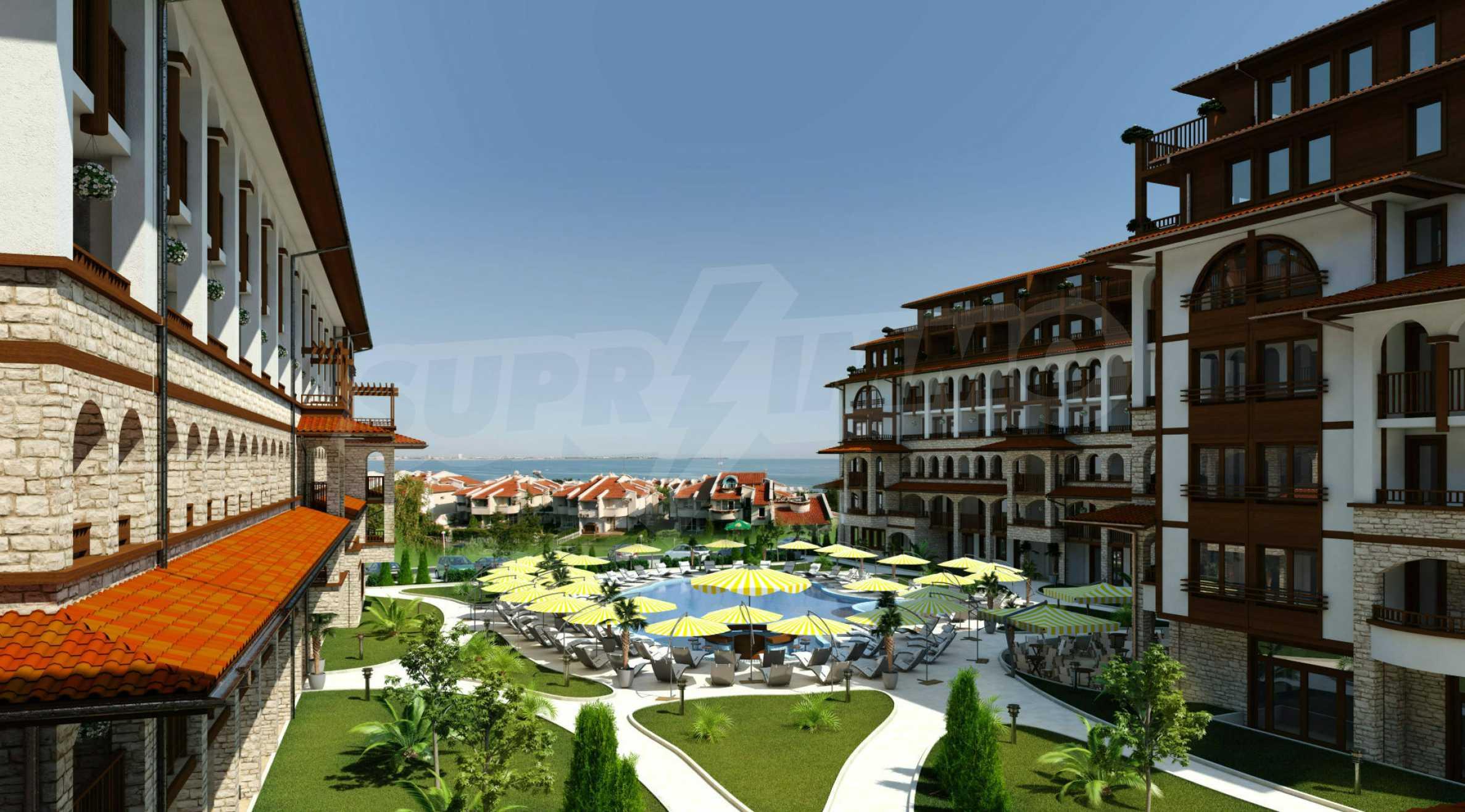 Olymp Dinevi Resort 32