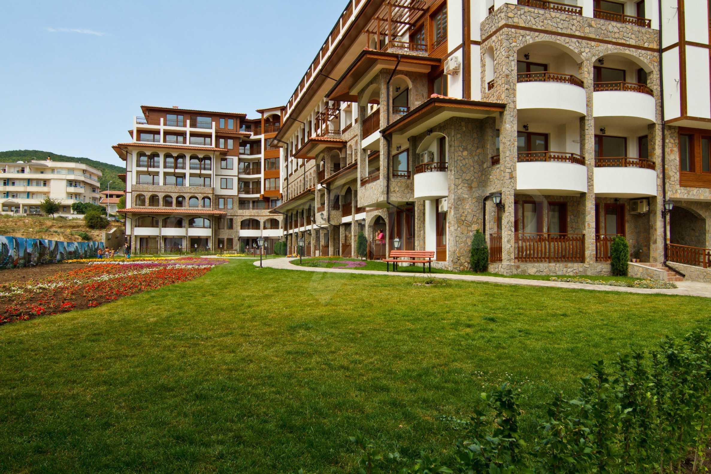 Olymp Dinevi Resort 3