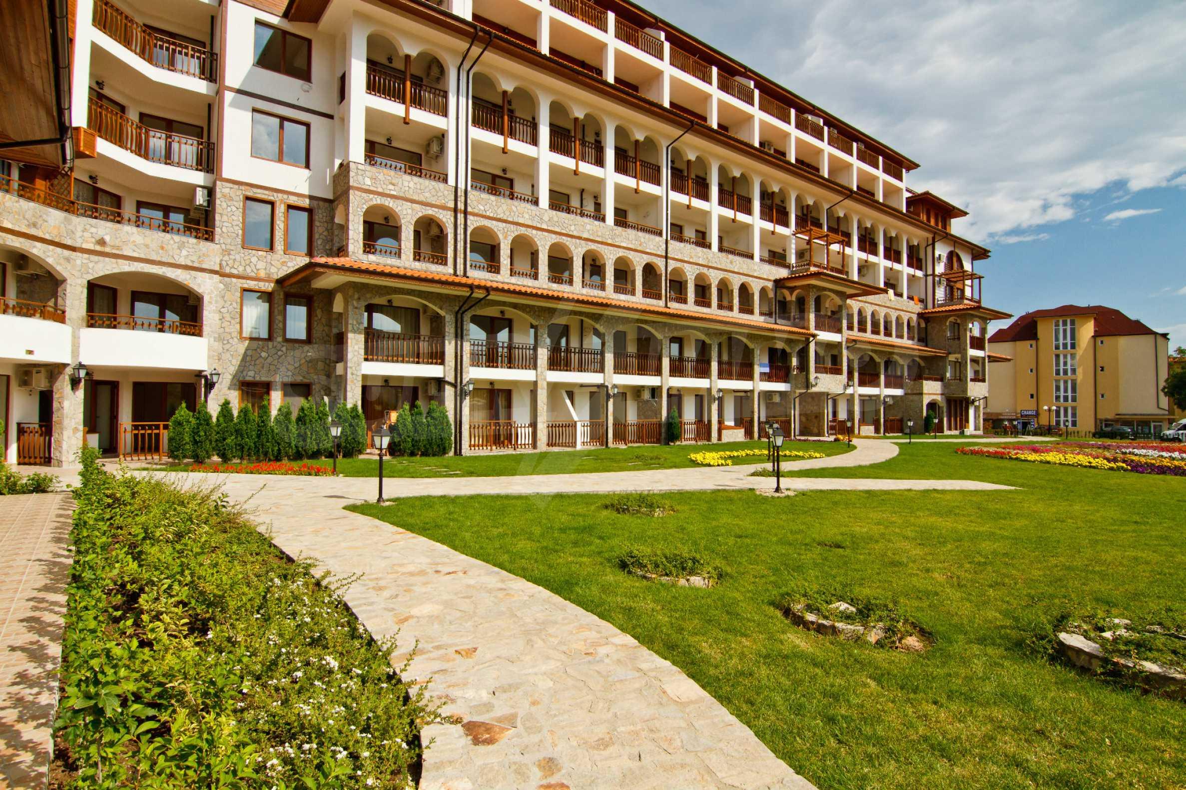 Olymp Dinevi Resort 5