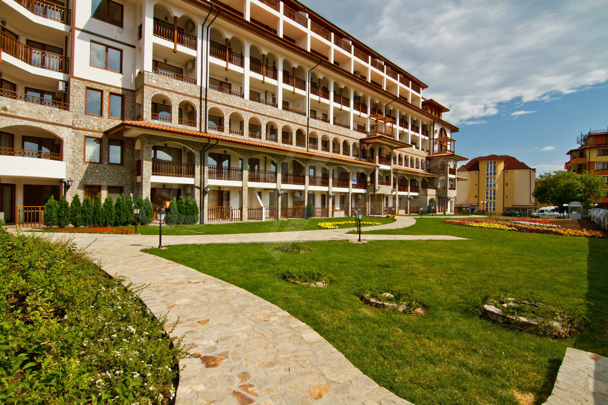 Olymp Dinevi Resort 6