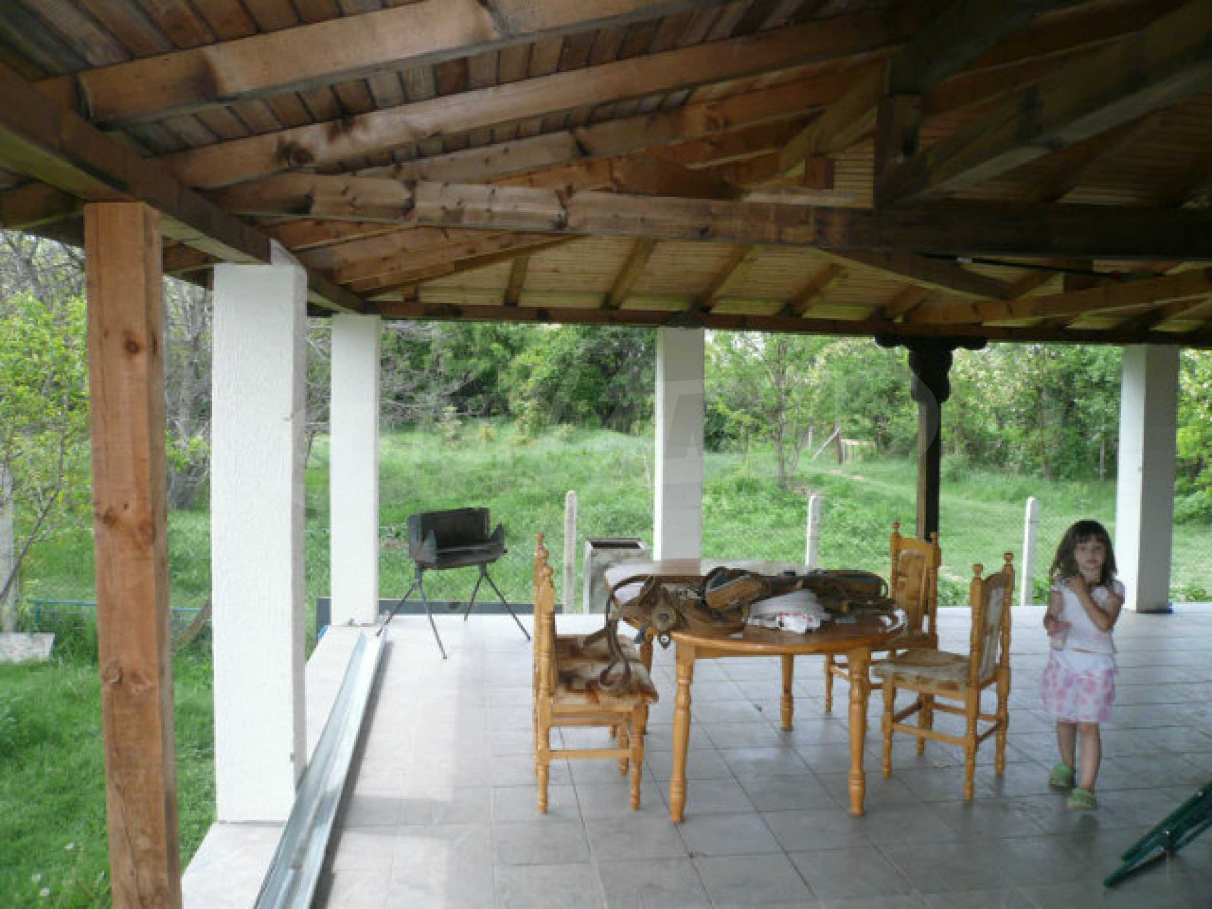 Солидный дом в отличном состоянии в 30 км от Видин 12