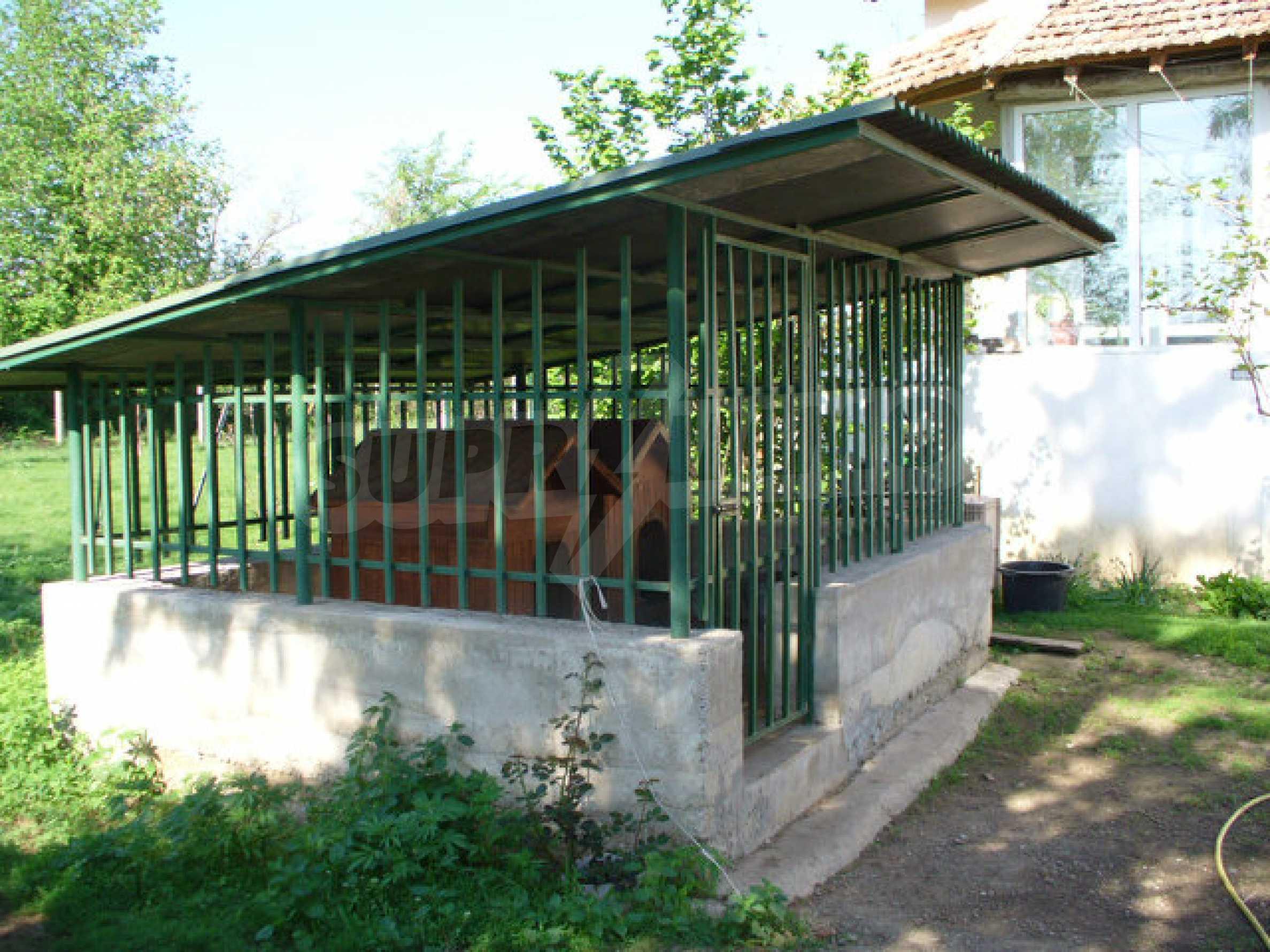 Солидный дом в отличном состоянии в 30 км от Видин 15