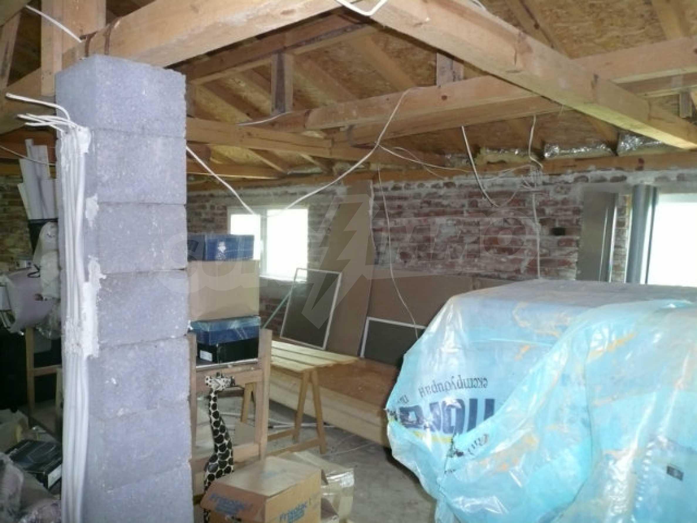 Солидный дом в отличном состоянии в 30 км от Видин 24