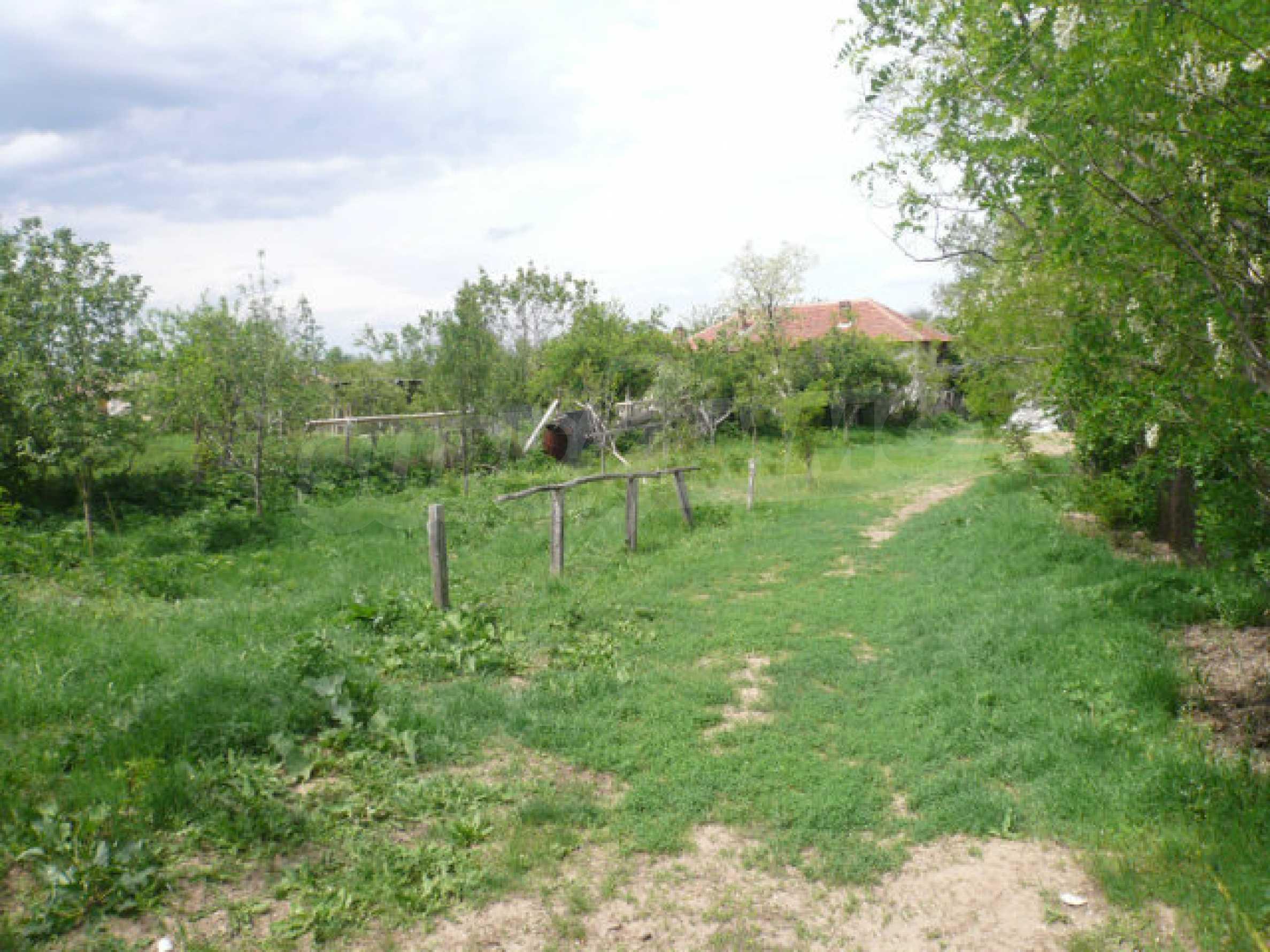 Солидный дом в отличном состоянии в 30 км от Видин 26