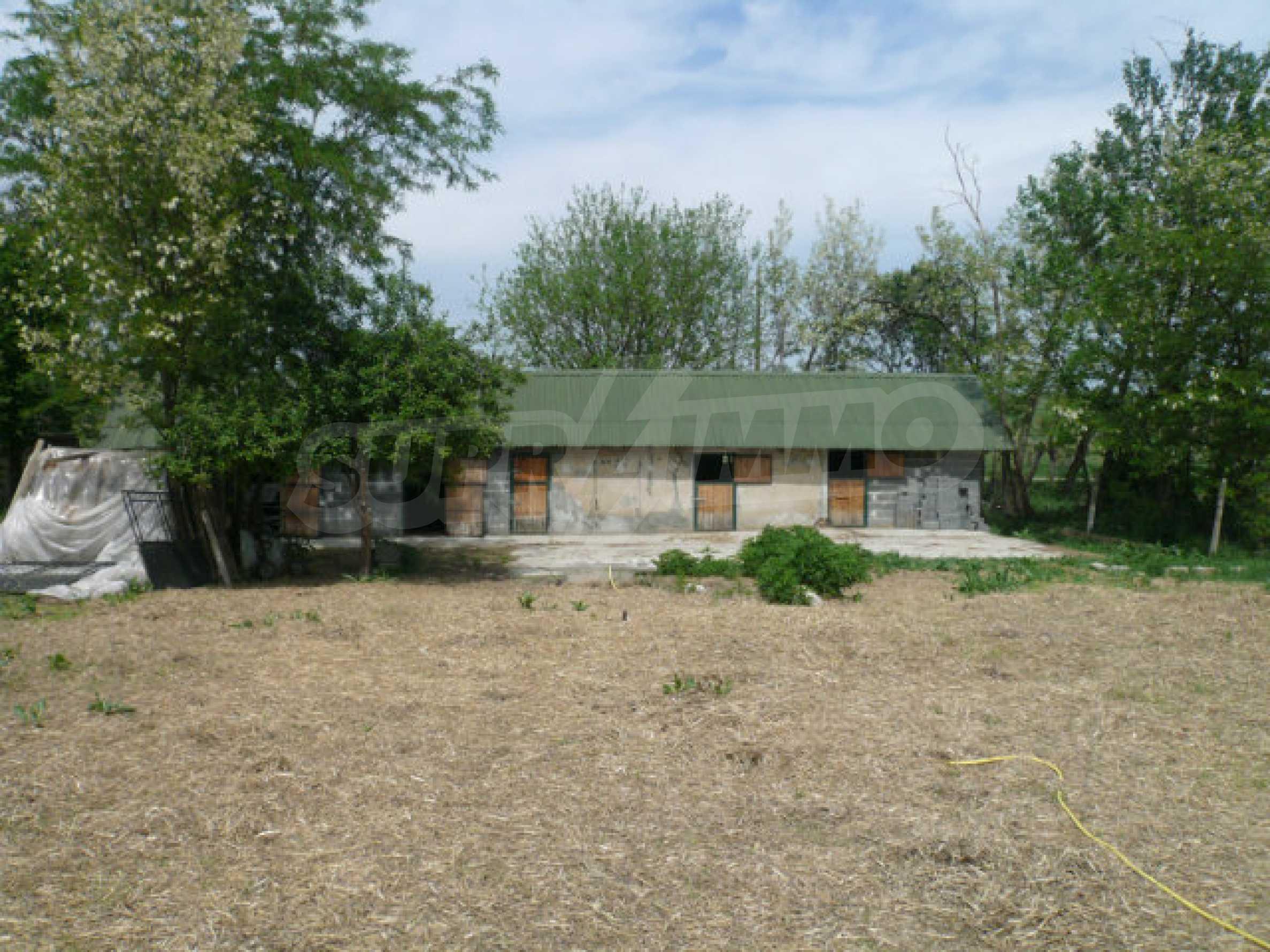 Солидный дом в отличном состоянии в 30 км от Видин 28