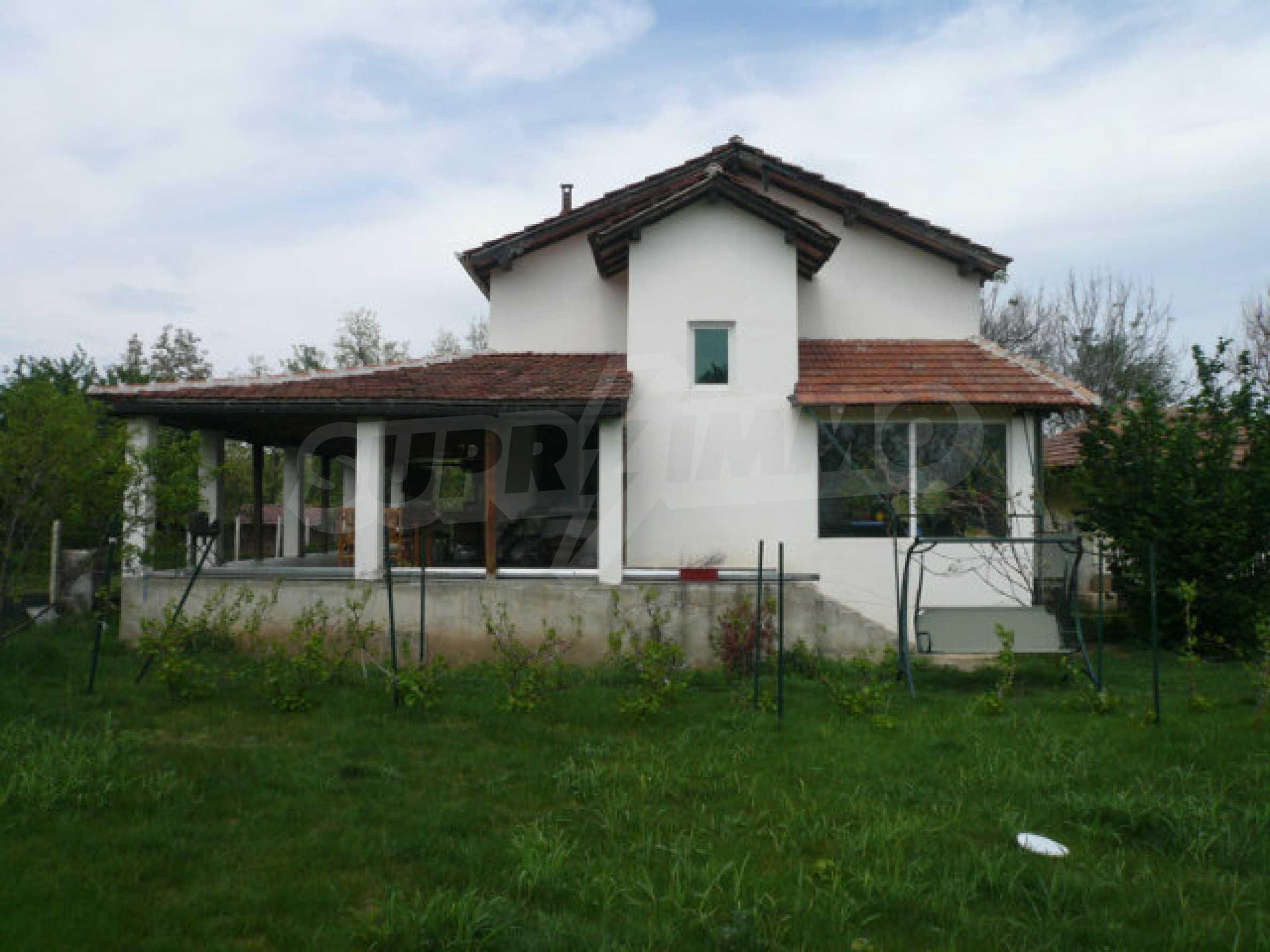 Солидный дом в отличном состоянии в 30 км от Видин 5