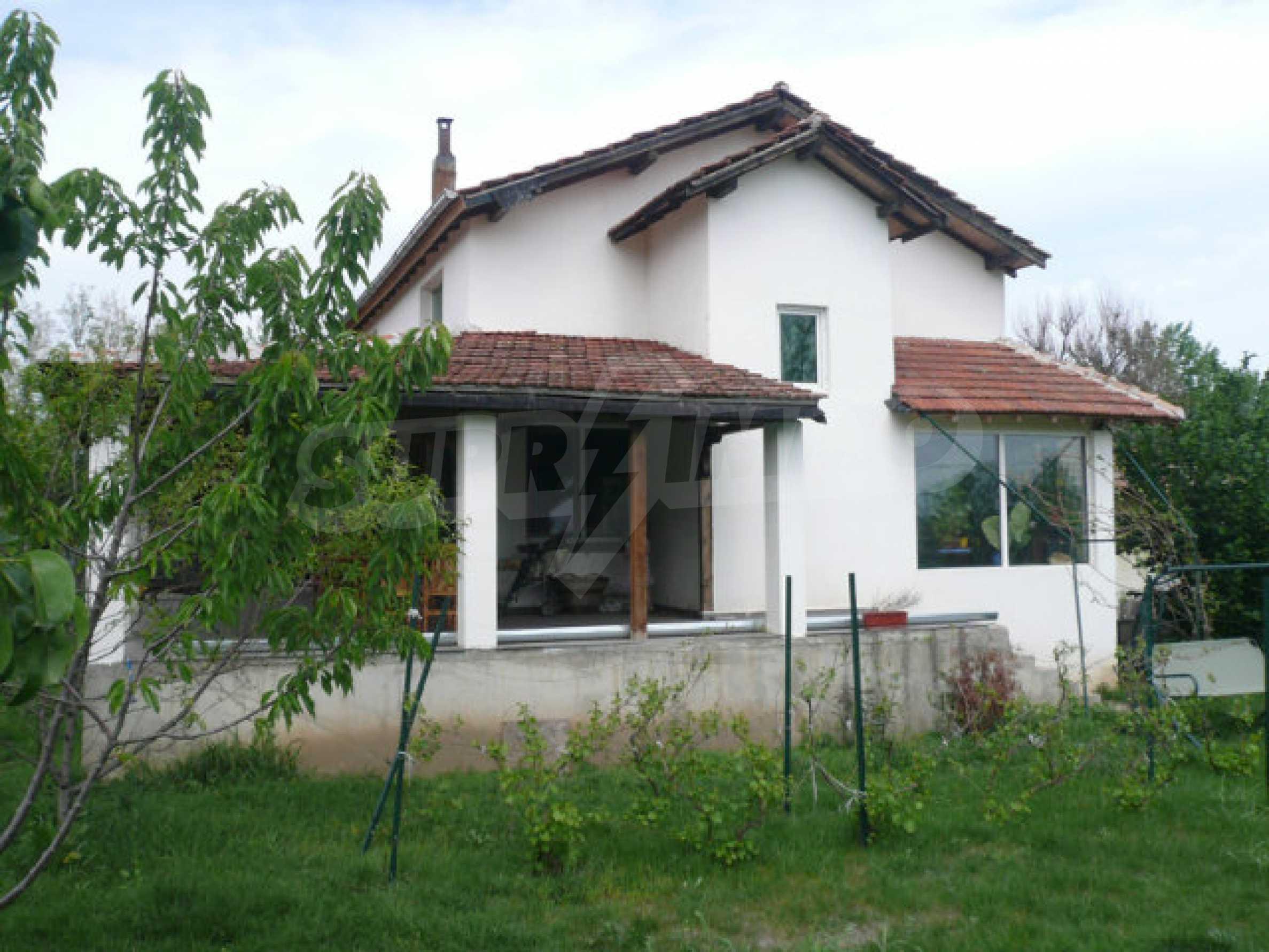 Солидный дом в отличном состоянии в 30 км от Видин 6