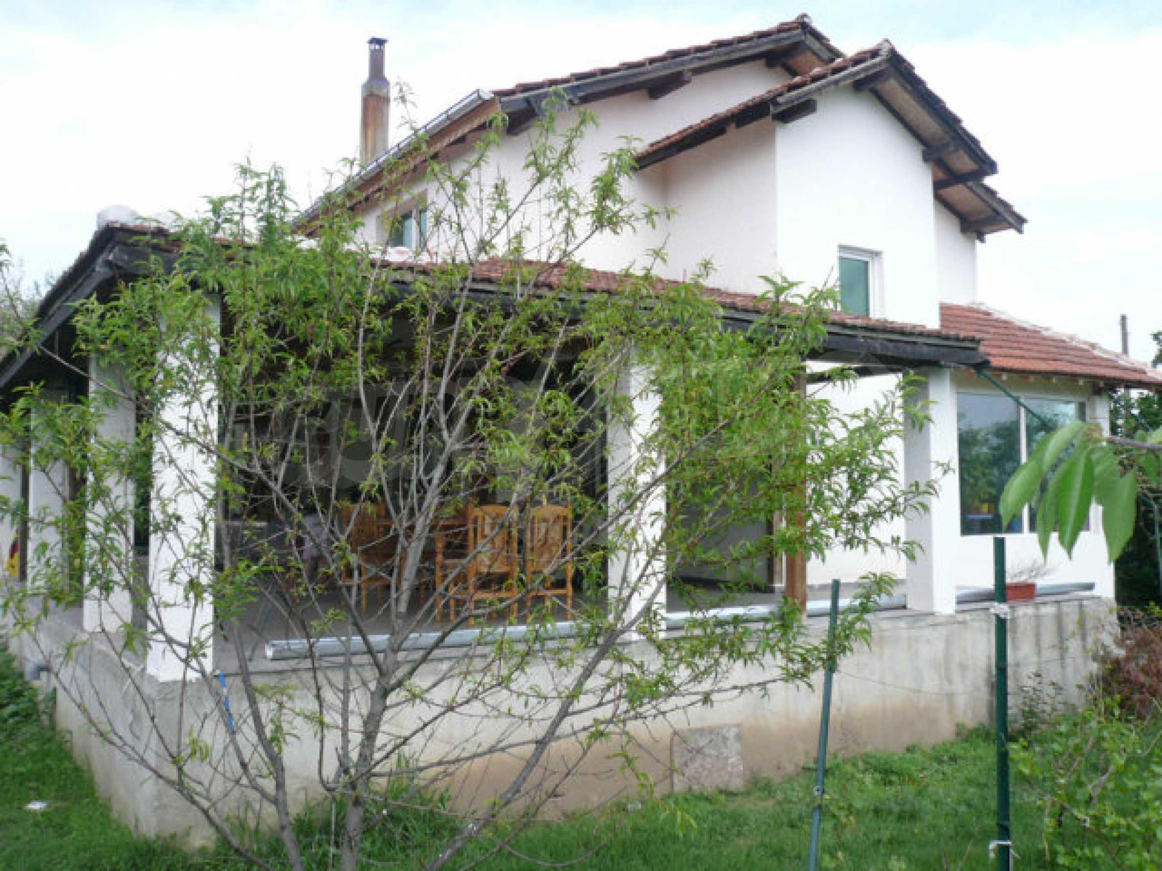 Солидный дом в отличном состоянии в 30 км от Видин 7