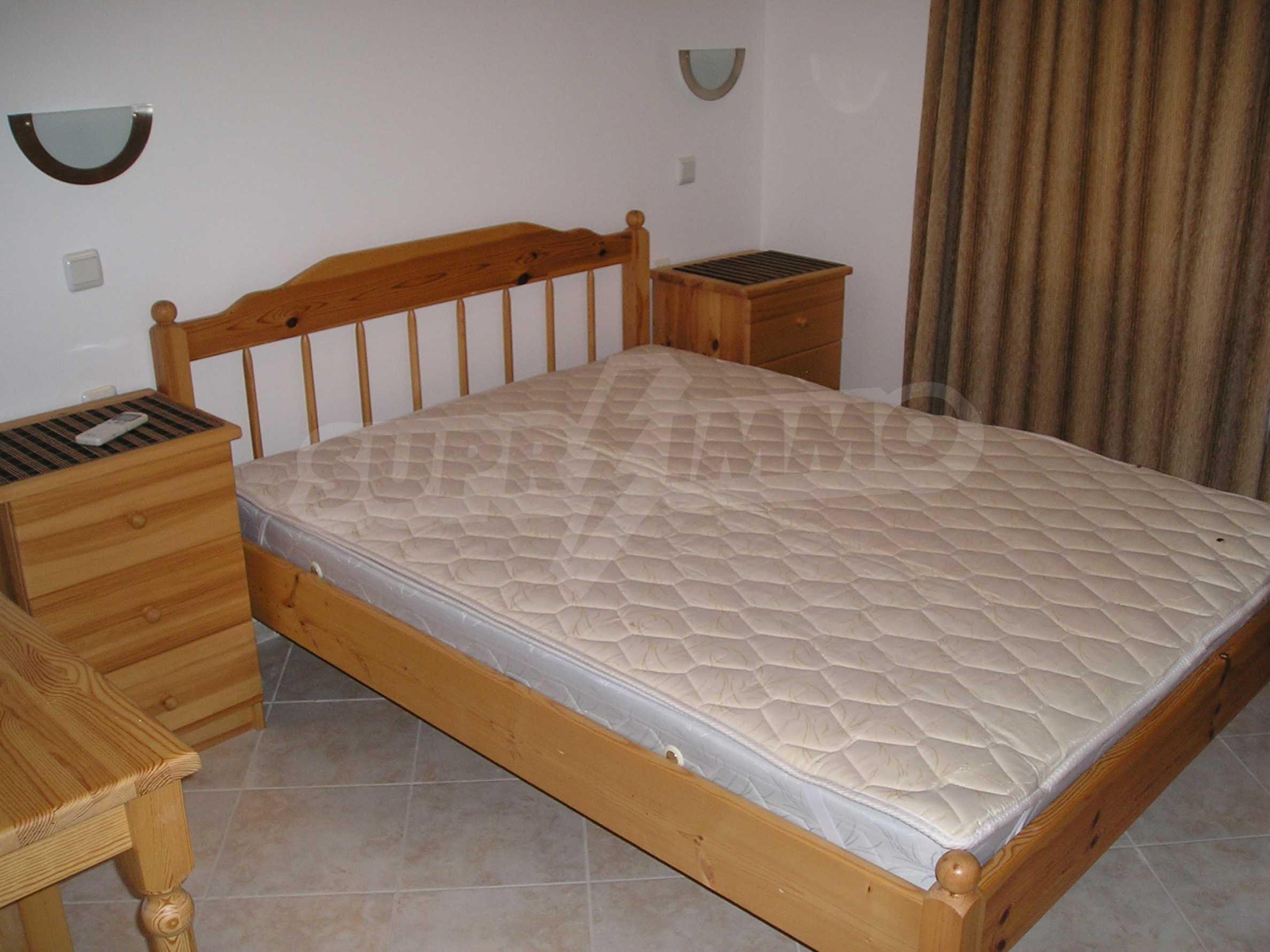 Ein-Zimmer-Wohnung in Sunset Apartments 1 in Kosharitsa 11