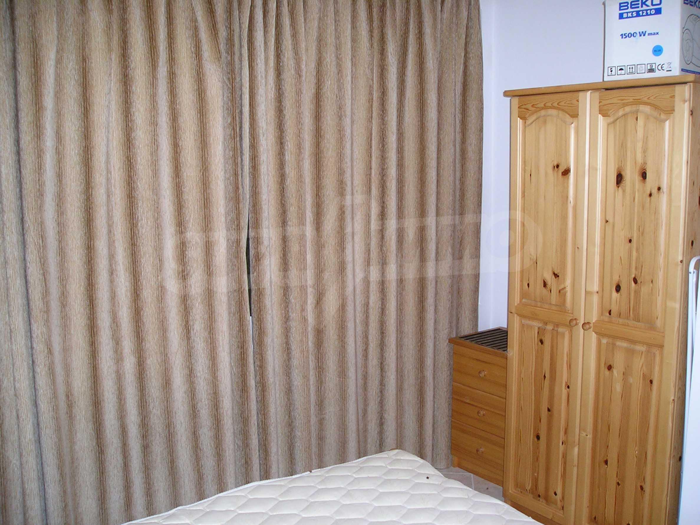 Ein-Zimmer-Wohnung in Sunset Apartments 1 in Kosharitsa 12