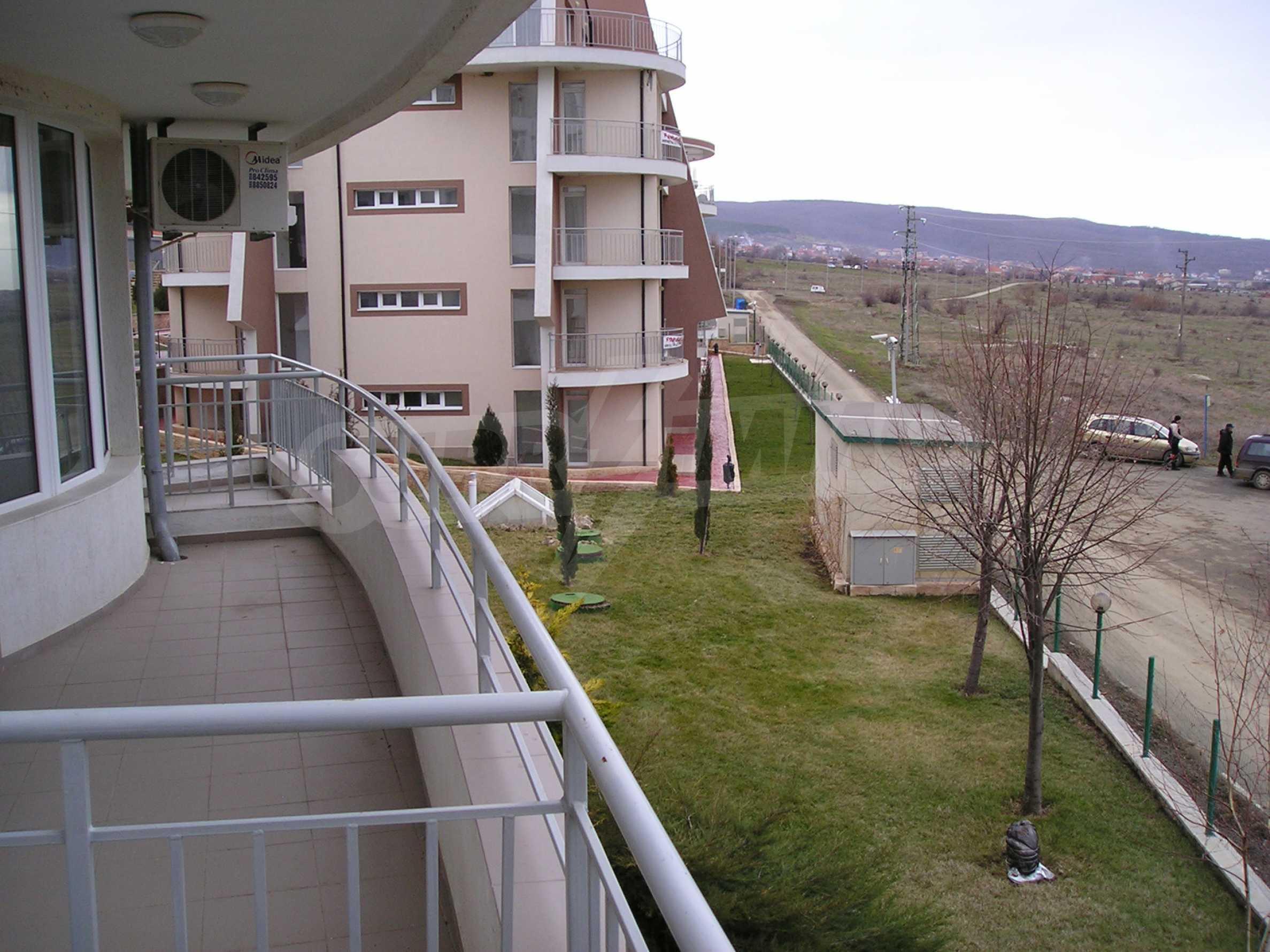 Ein-Zimmer-Wohnung in Sunset Apartments 1 in Kosharitsa 18