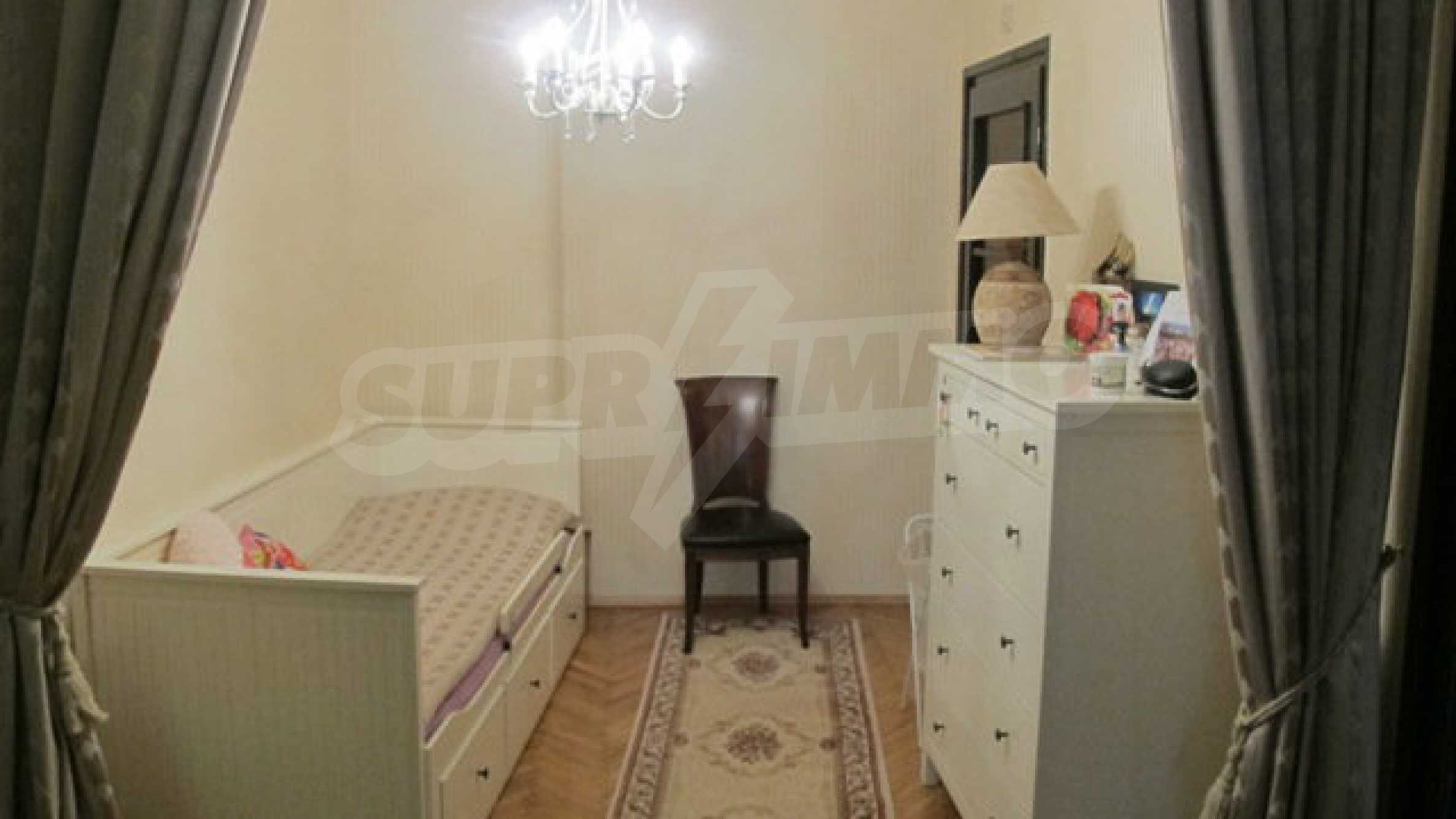 Zwei-Zimmer-Wohnung in einem idealen Zentrum 7