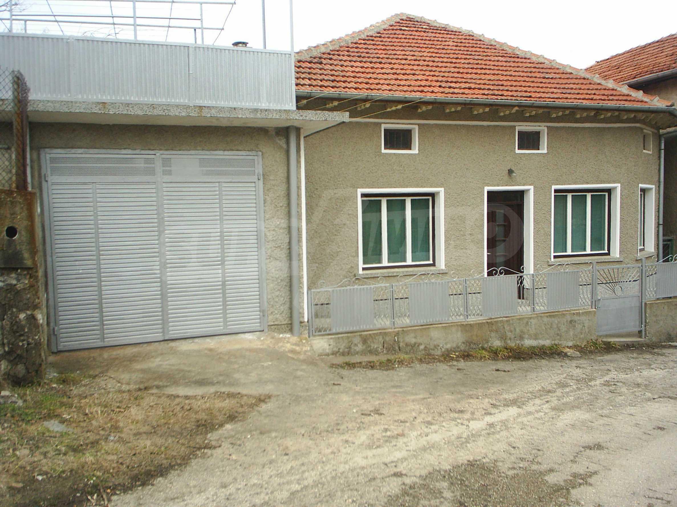 Komplett möbliertes Anwesen auf dem Balkan, 25 km von Veliko Tarnovo entfernt 1