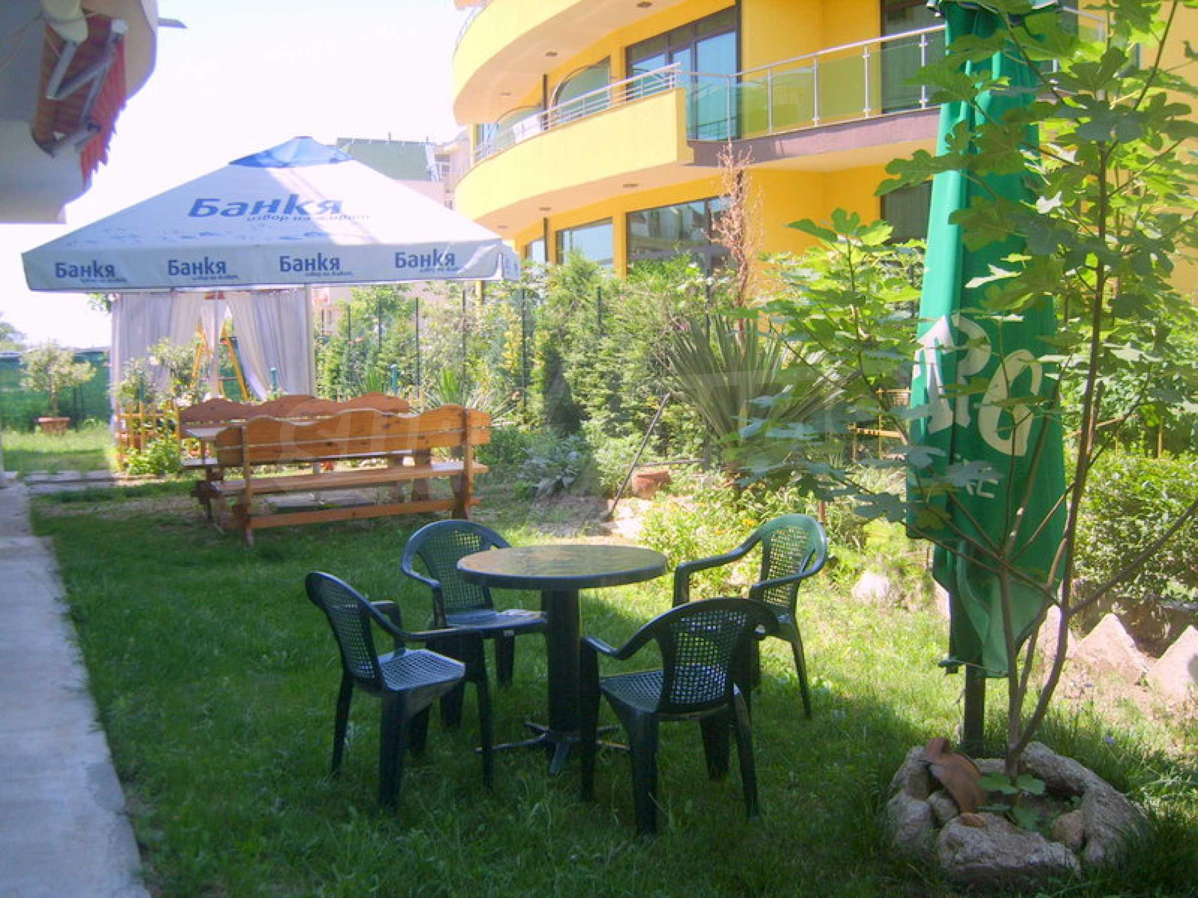 Hotel zum Verkauf in Ravda 12