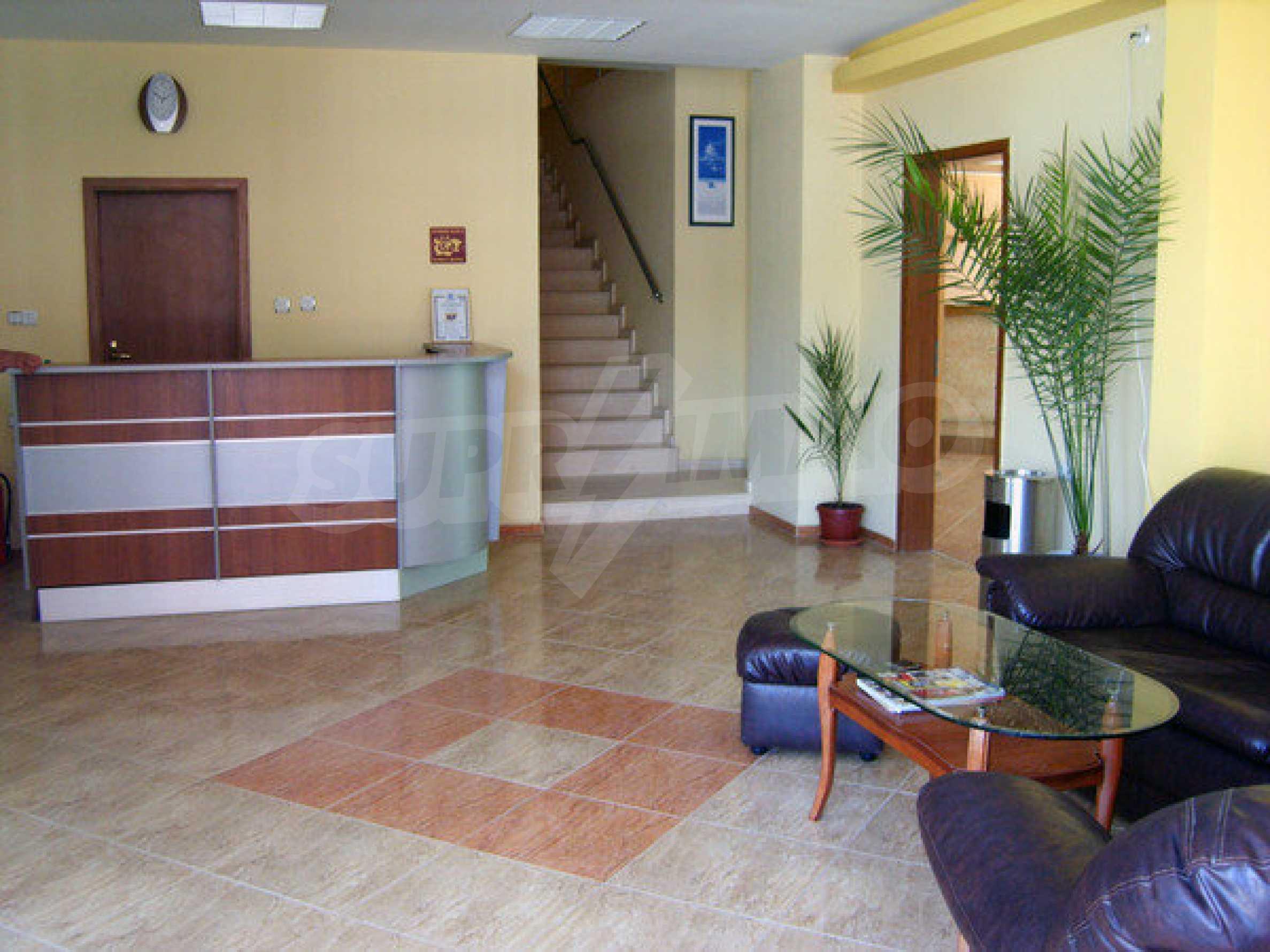 Hotel zum Verkauf in Ravda 1