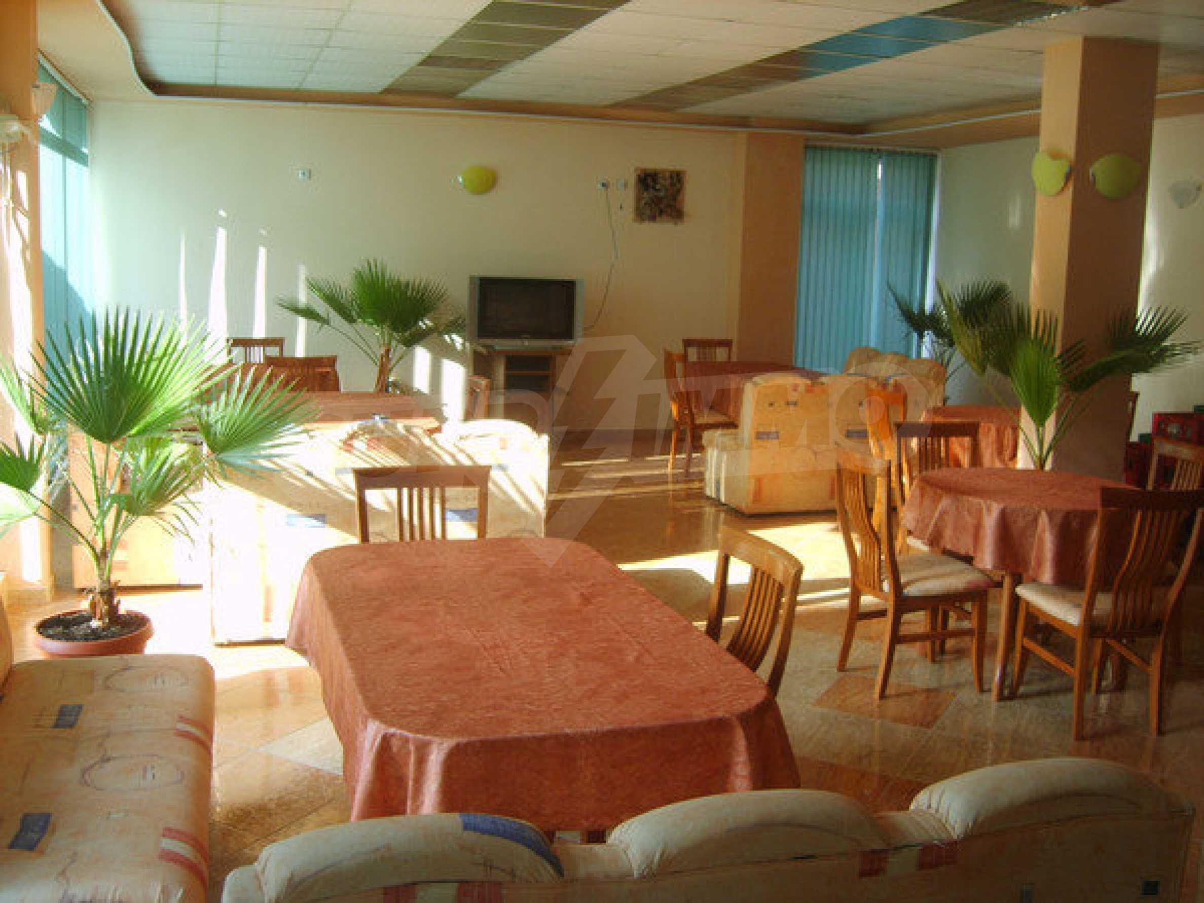 Hotel zum Verkauf in Ravda 2