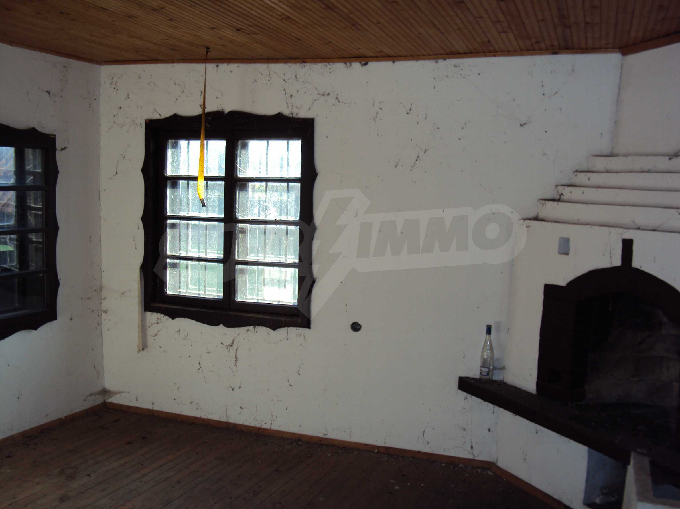 House for sale near Veliko Tarnovo  9