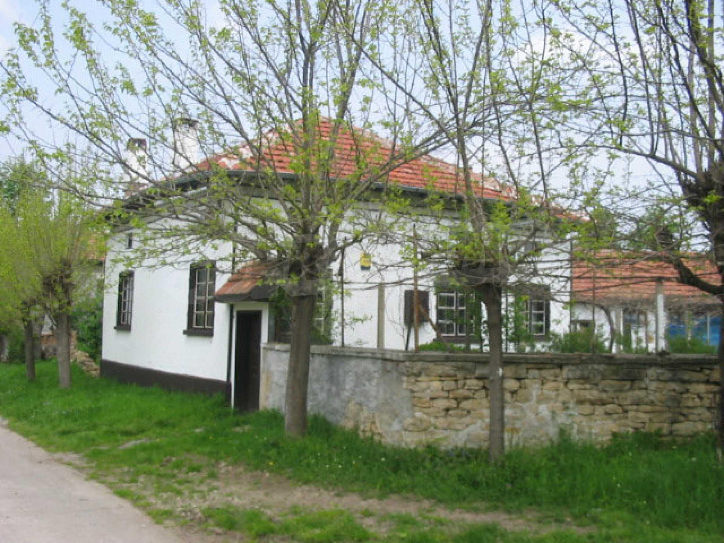House for sale near Veliko Tarnovo  12