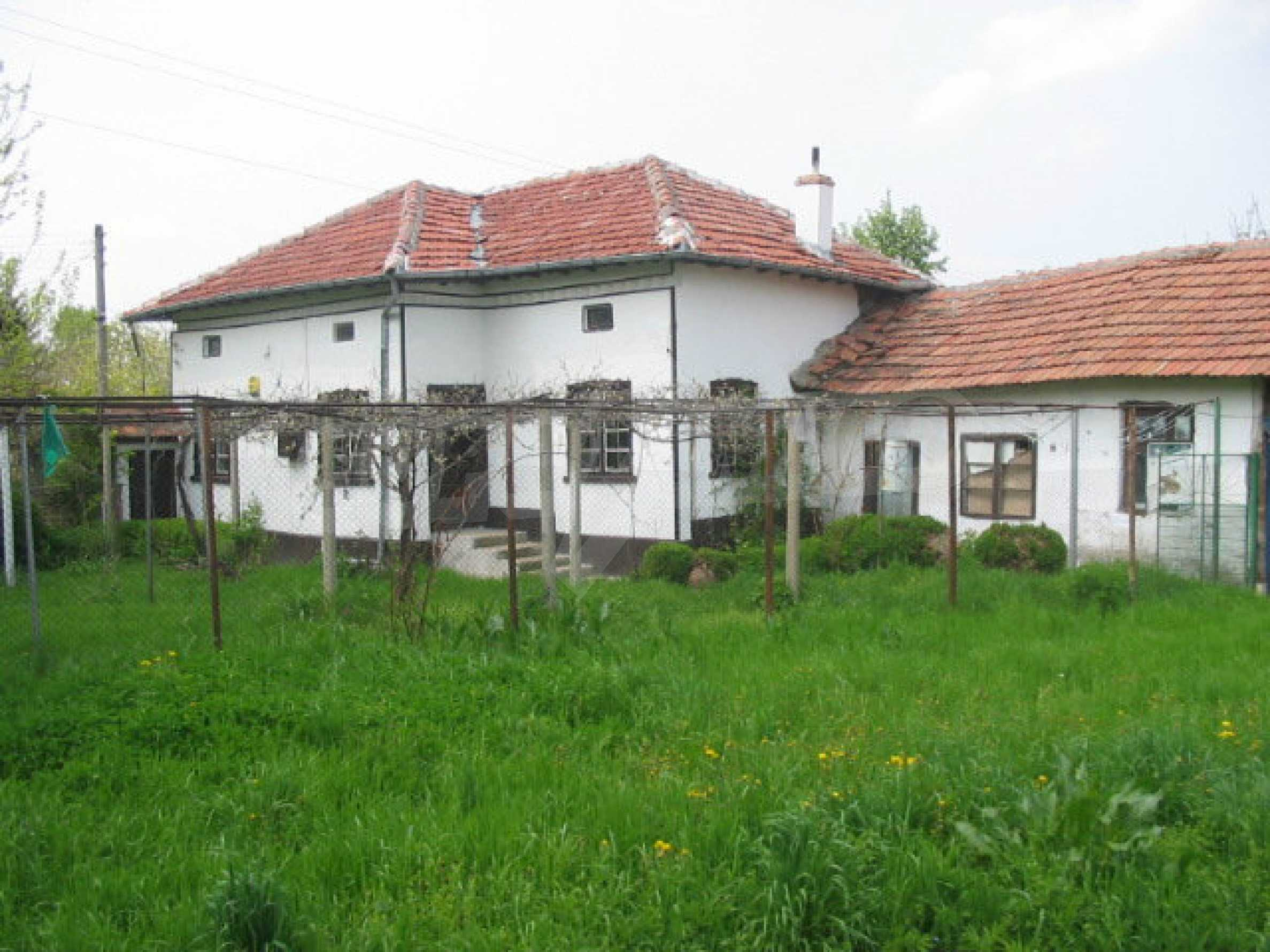 House for sale near Veliko Tarnovo  13