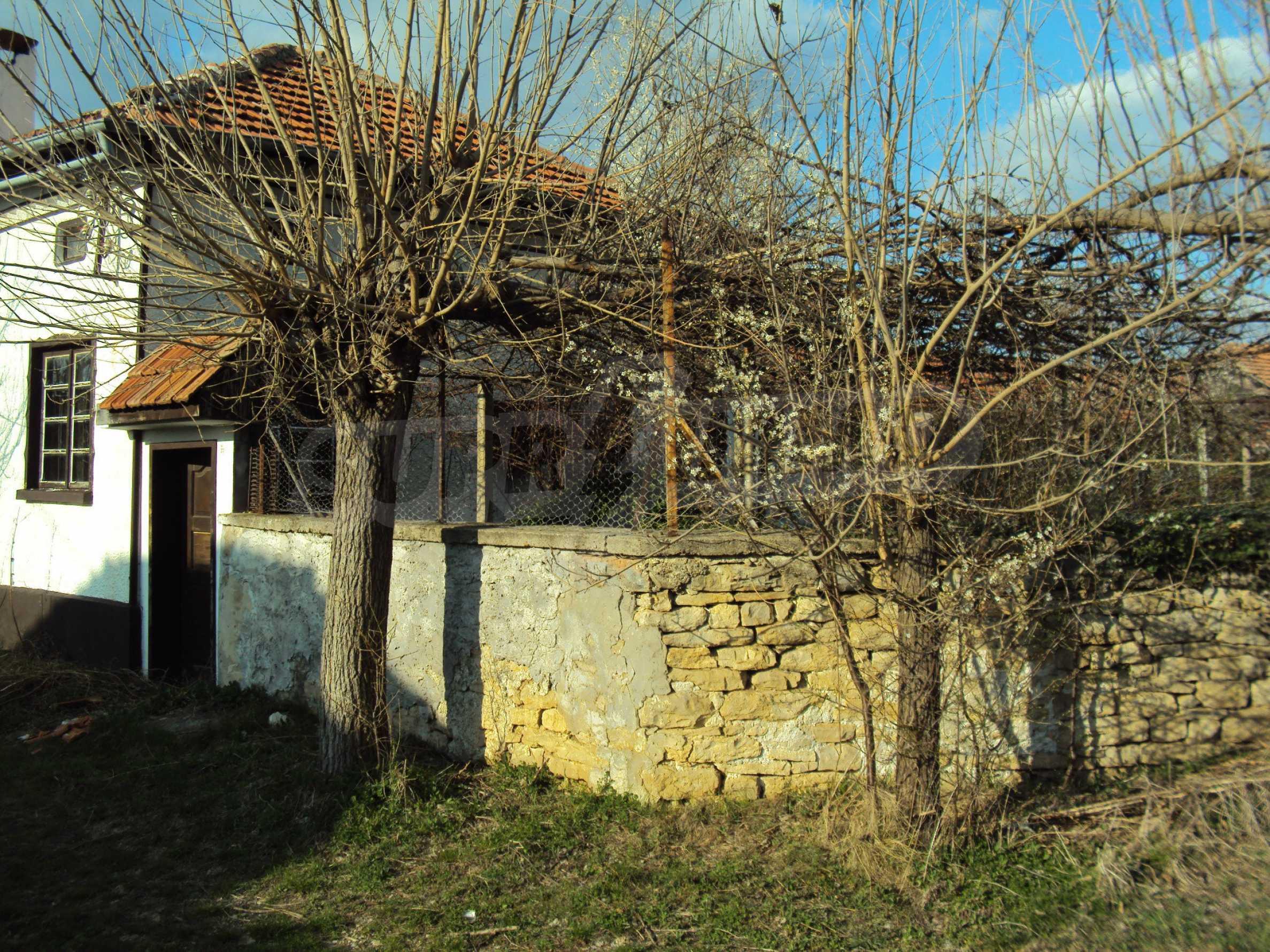 House for sale near Veliko Tarnovo  1