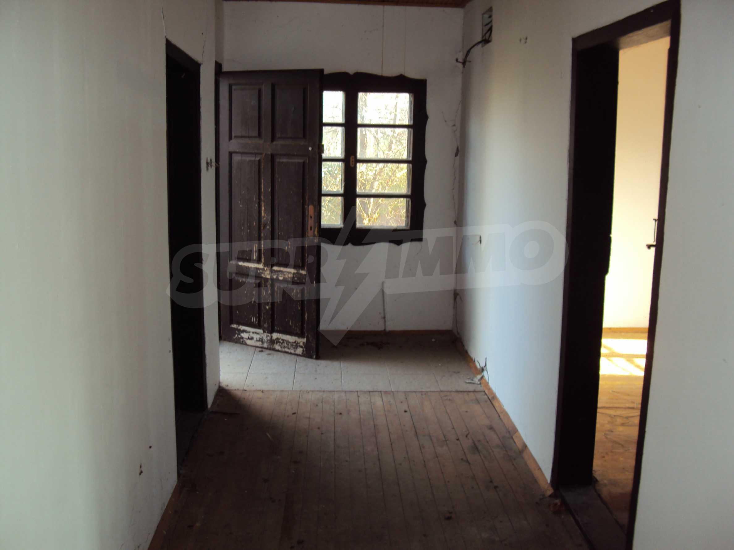 House for sale near Veliko Tarnovo  2