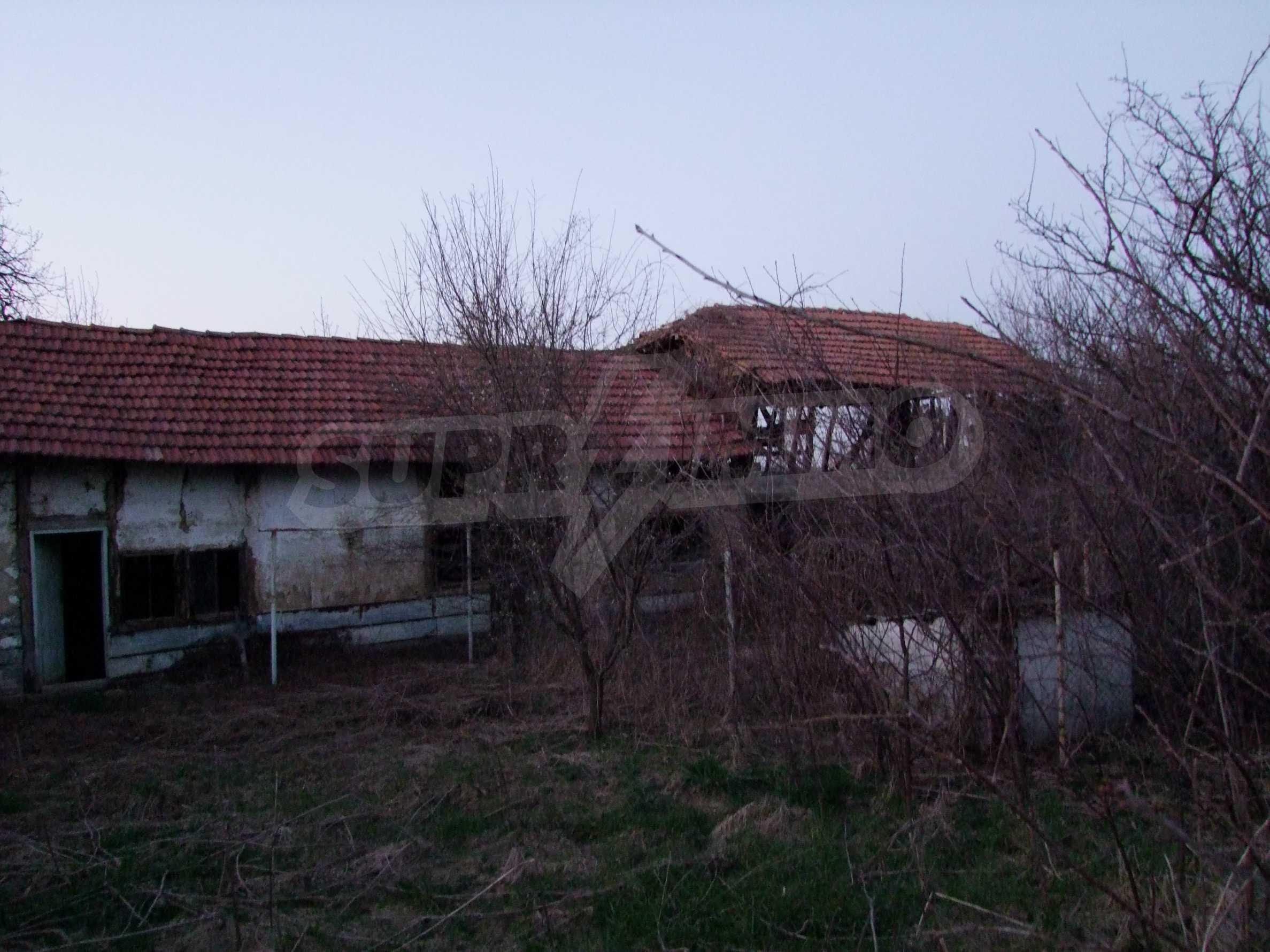 House for sale near Veliko Tarnovo  36
