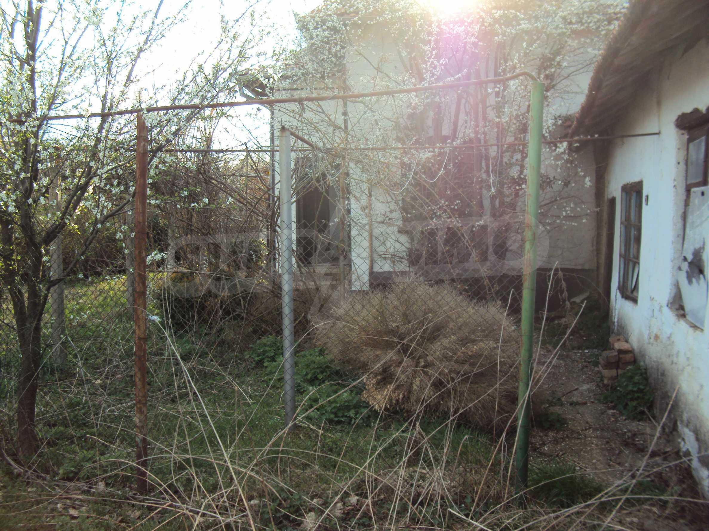 House for sale near Veliko Tarnovo  6