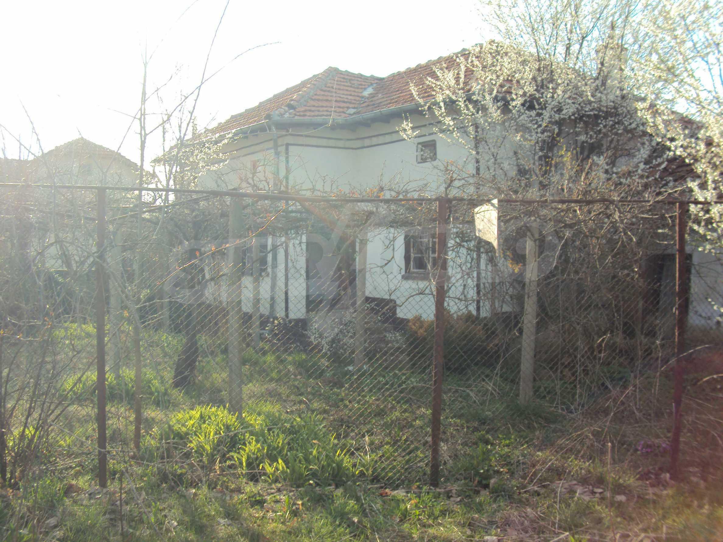 House for sale near Veliko Tarnovo  7