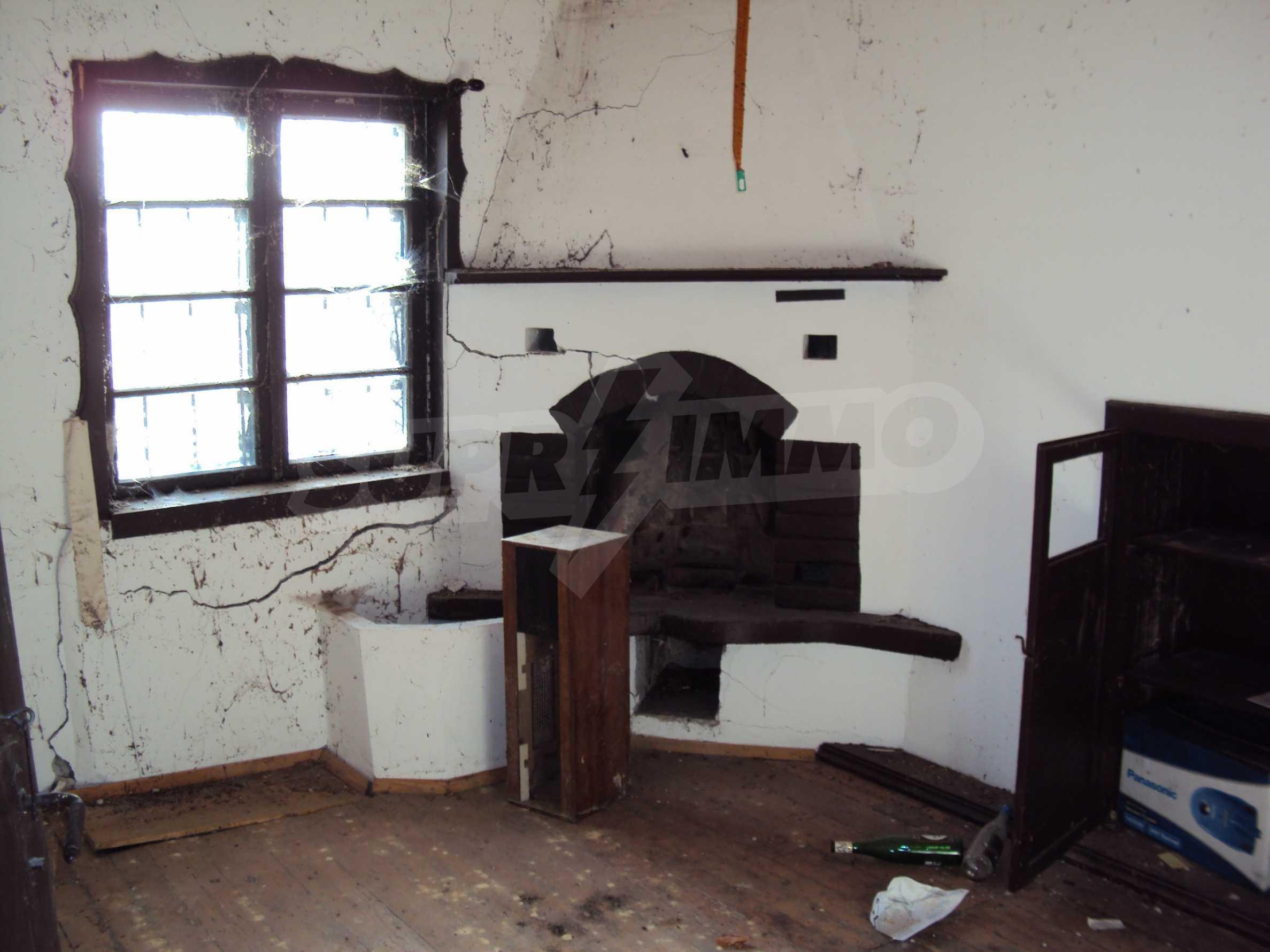 House for sale near Veliko Tarnovo  8