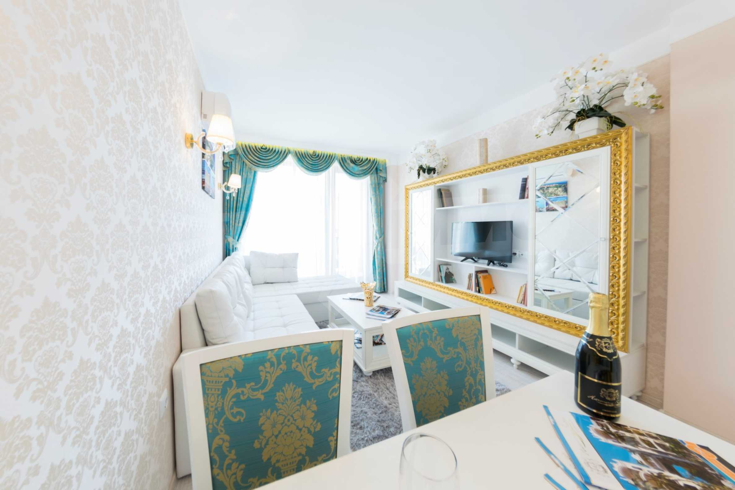 Summer season 2021! Two-bedroom apartments in a Premium class complex 7