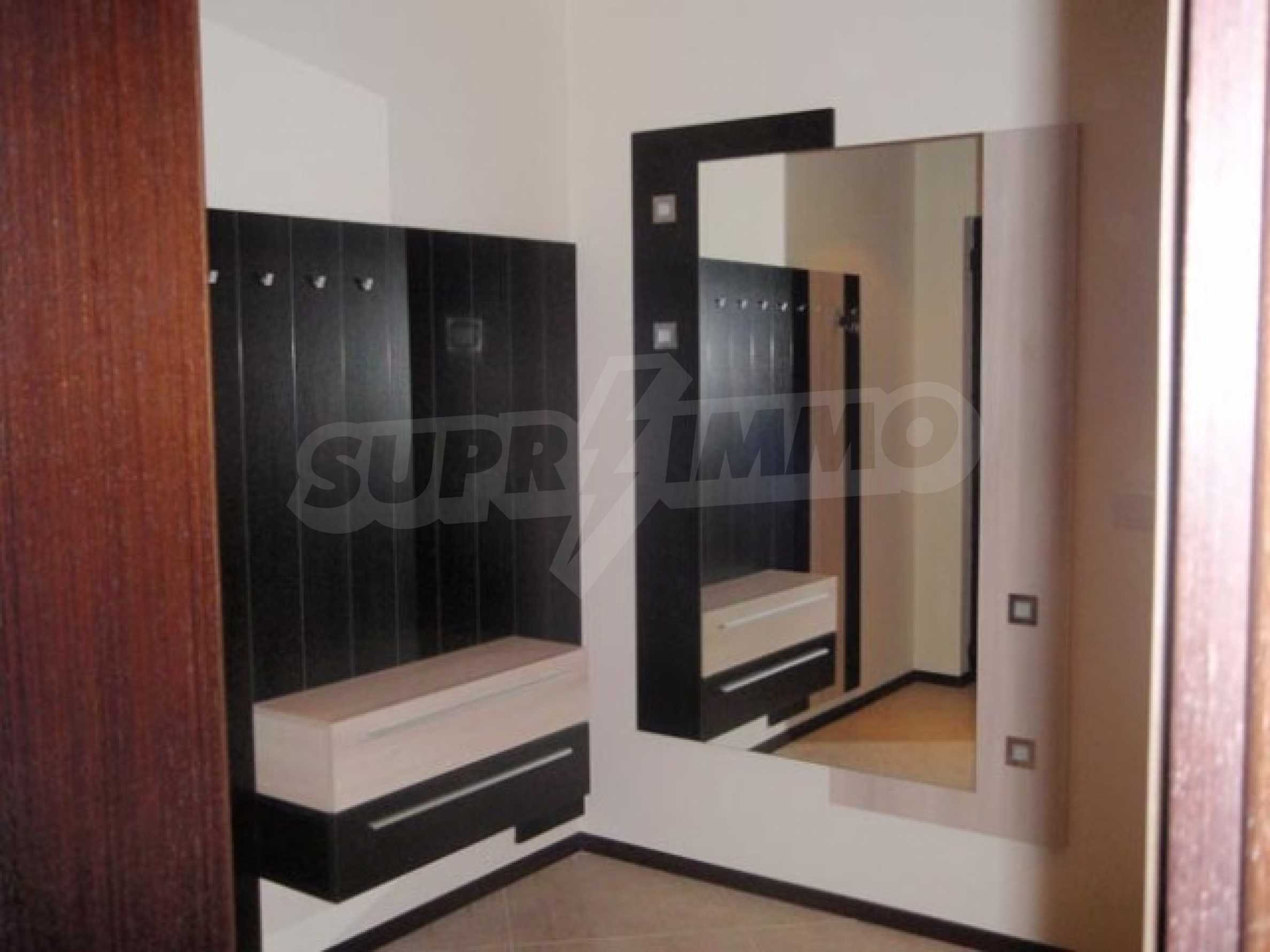 Luxury two bedroom apartment near Varna 10