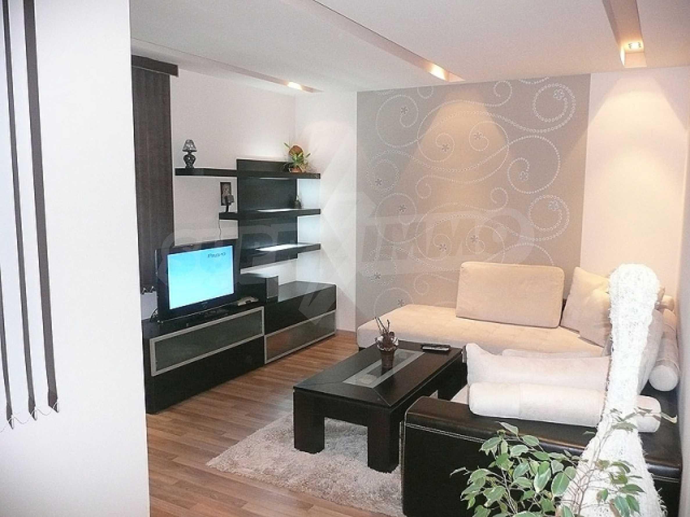 Luxury two bedroom apartment near Varna 3