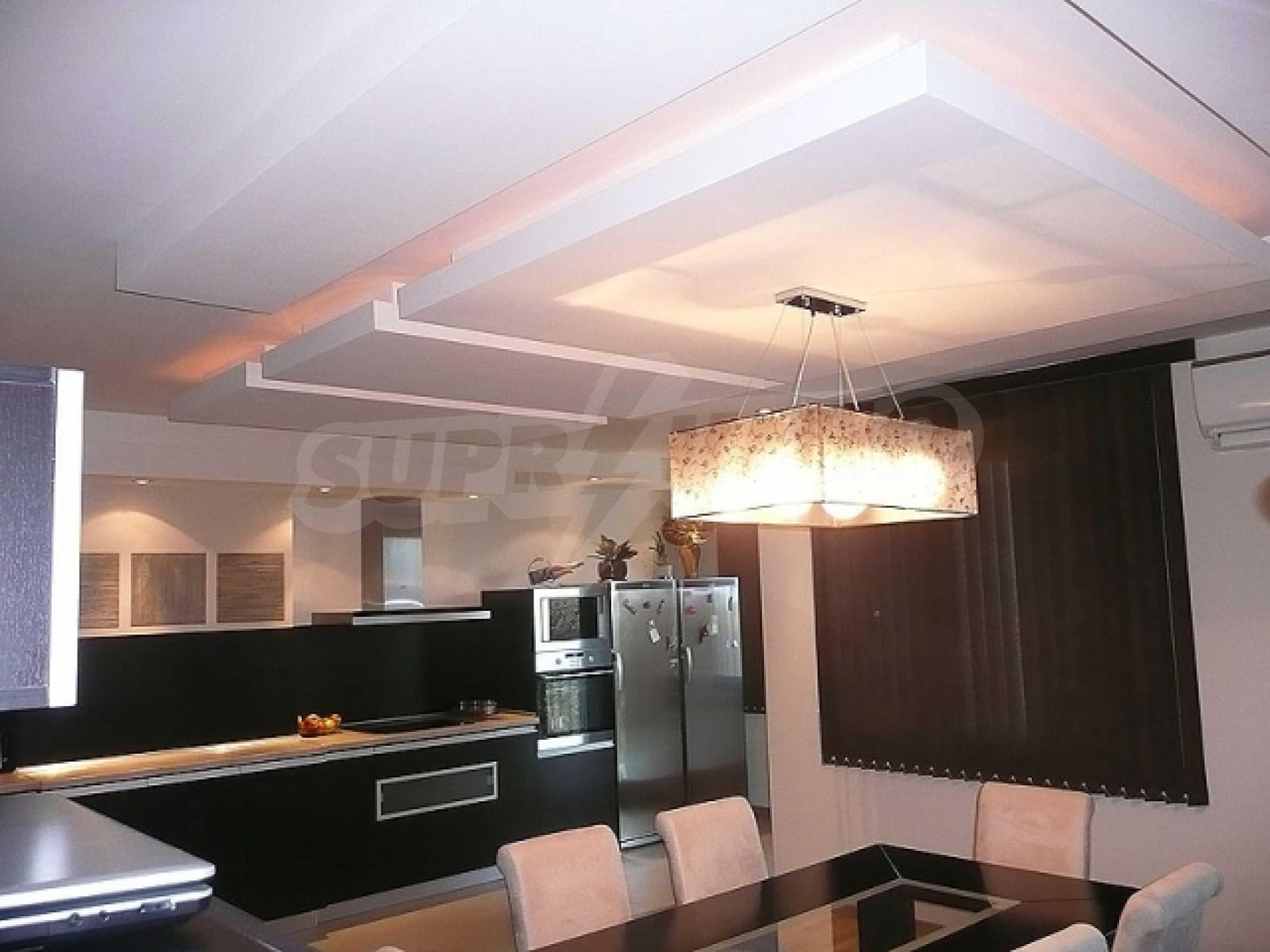 Luxury two bedroom apartment near Varna 5