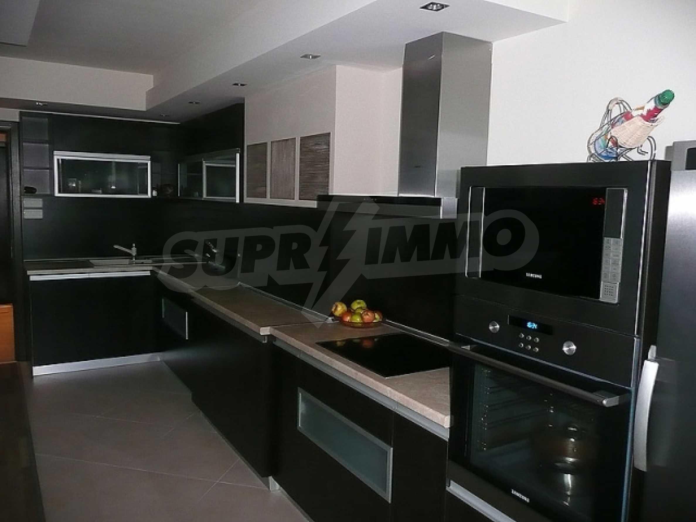 Luxury two bedroom apartment near Varna 6