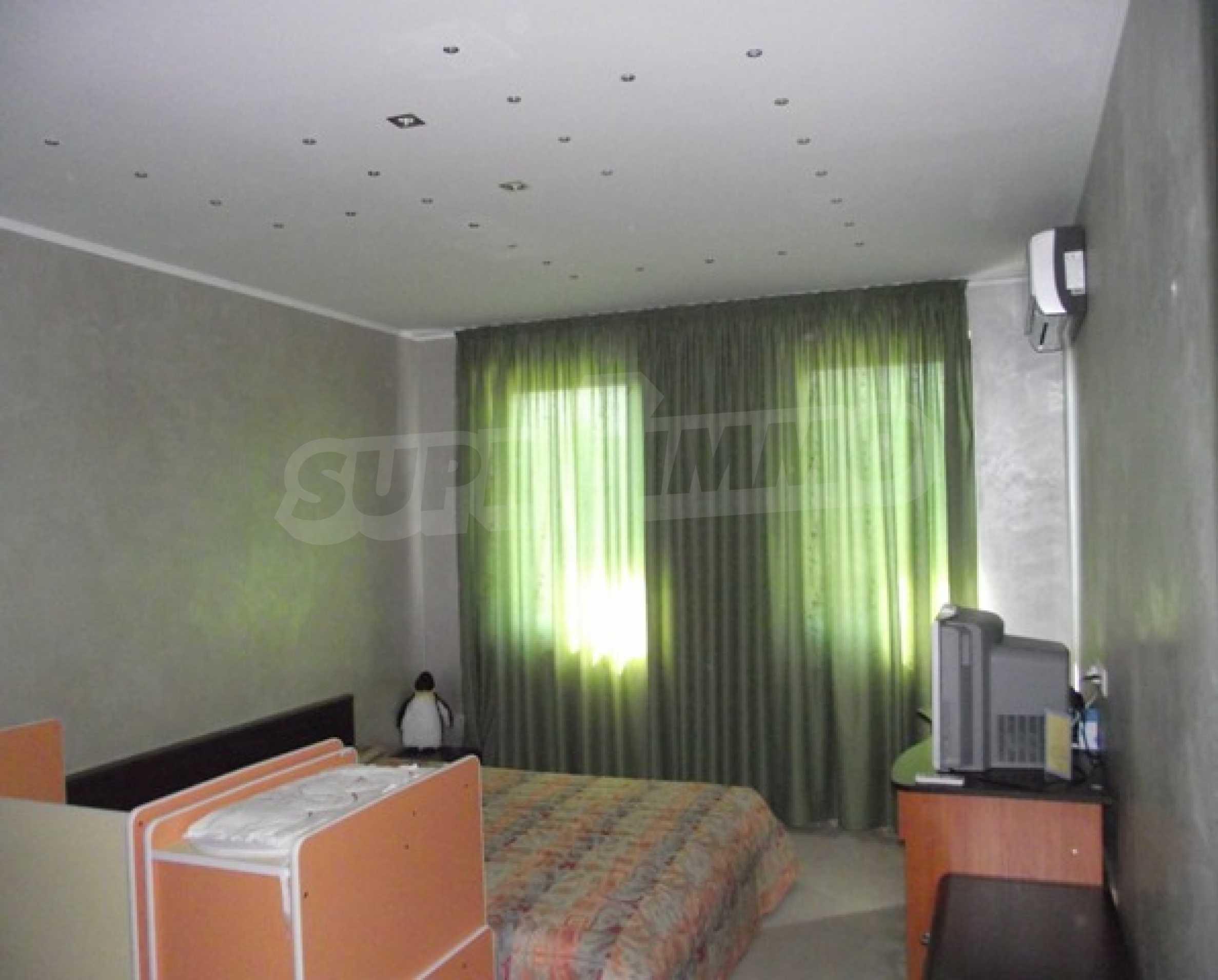 Luxury two bedroom apartment near Varna 8