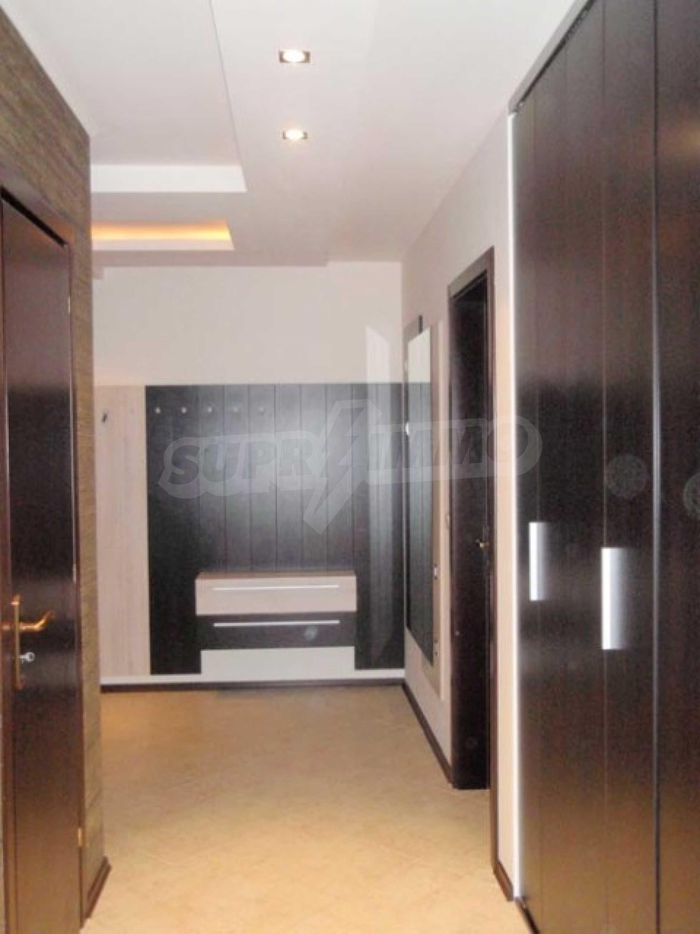 Luxury two bedroom apartment near Varna 9