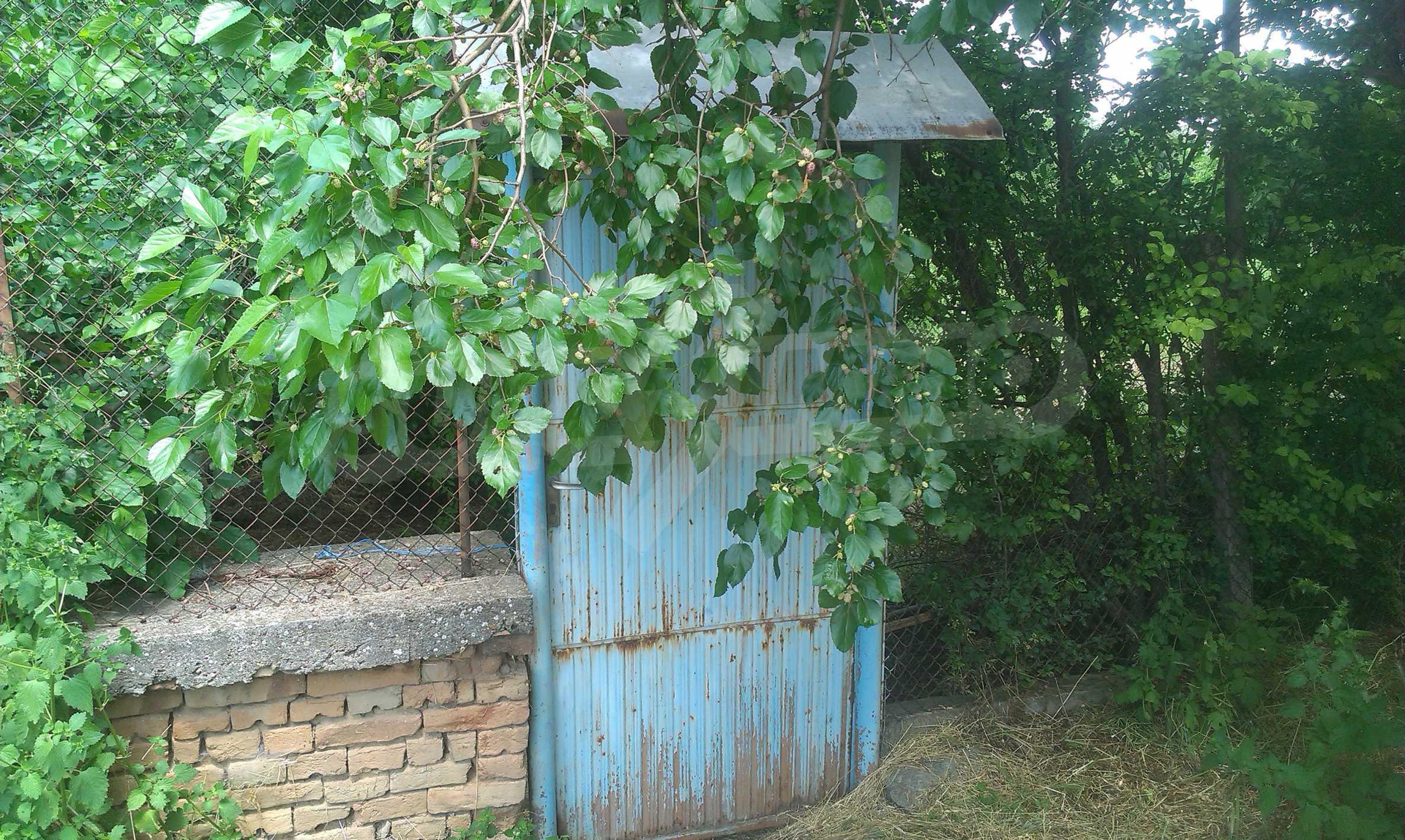 Дом около Велико Тырново 18