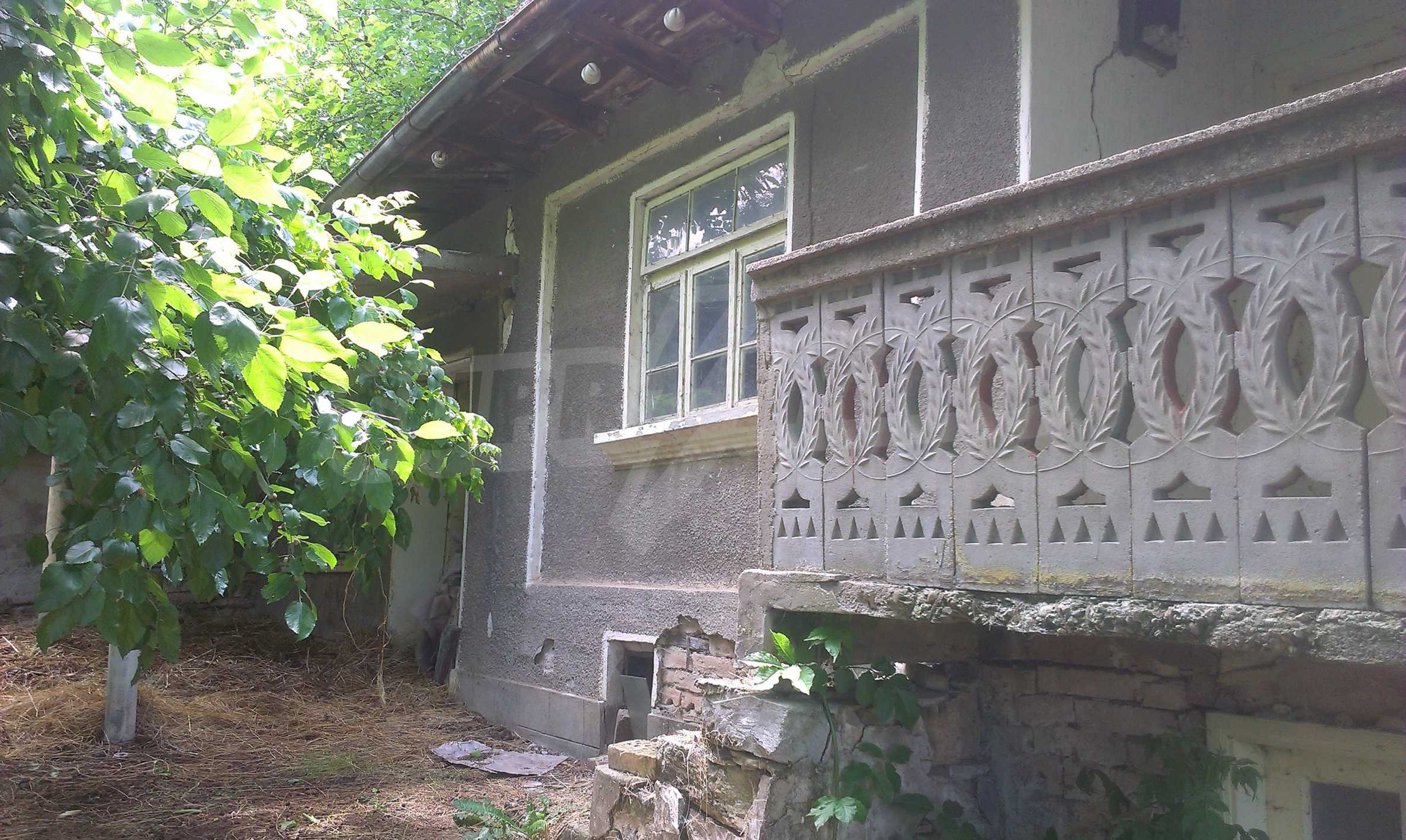 Дом около Велико Тырново 25