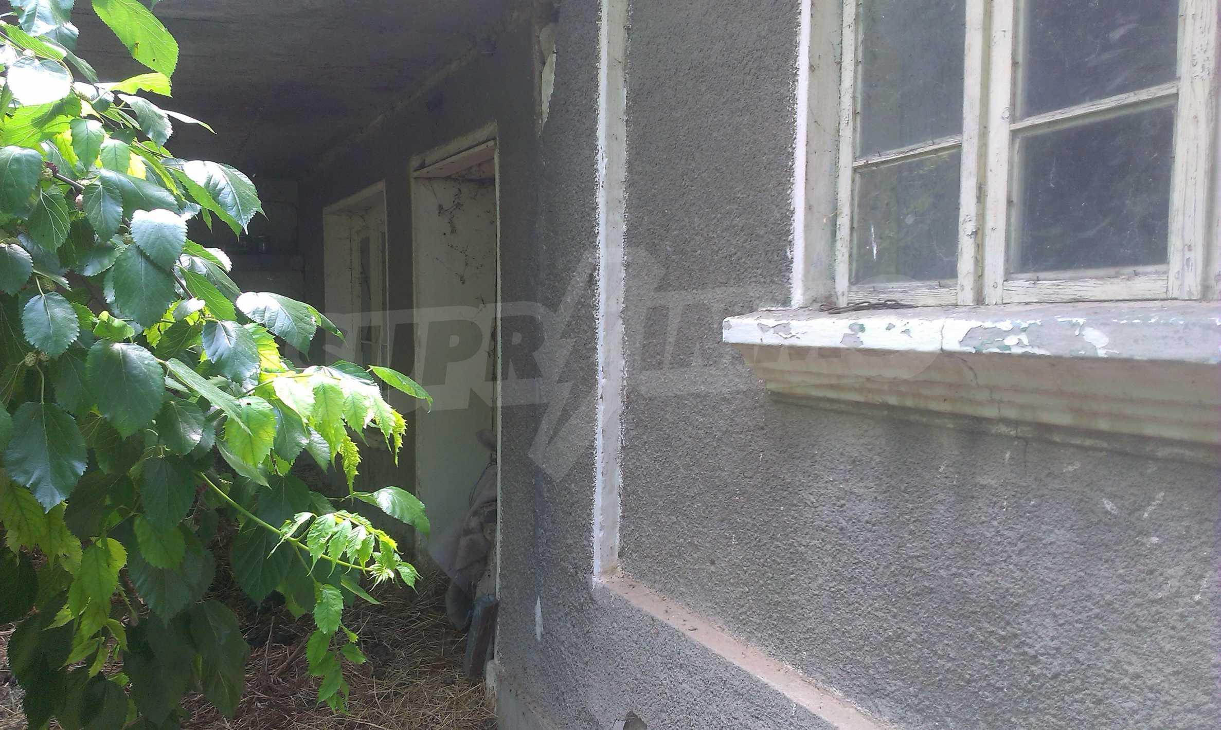 Дом около Велико Тырново 32
