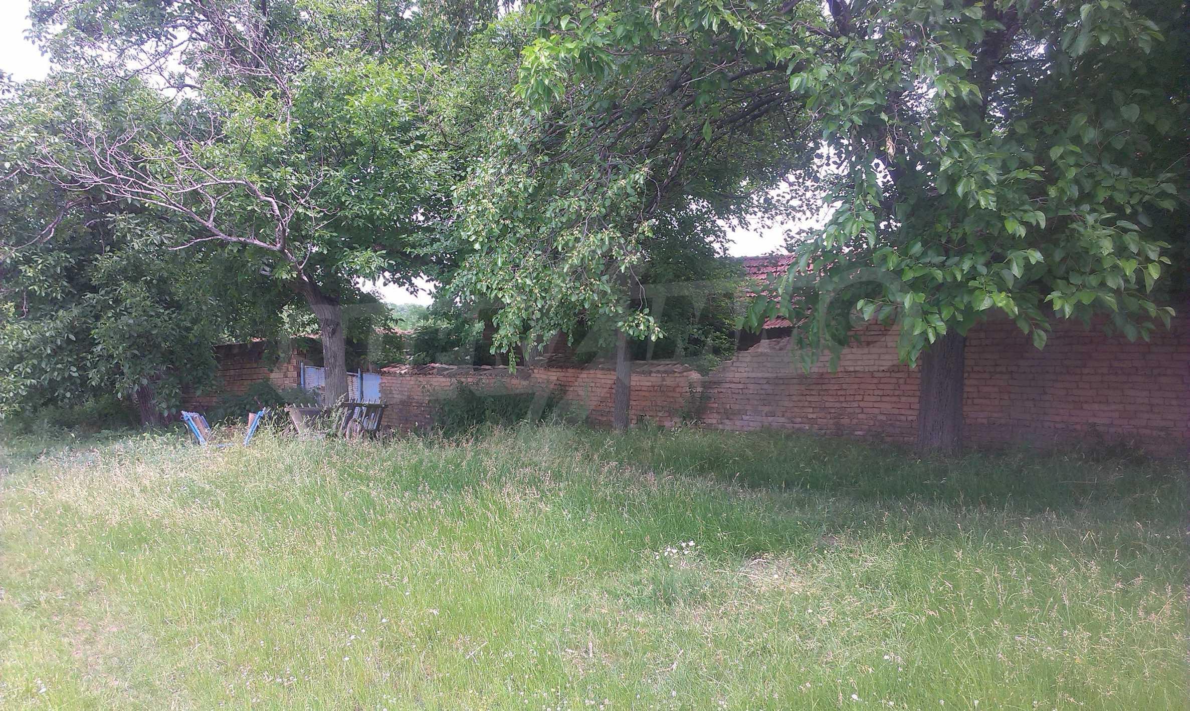 Дом около Велико Тырново 38