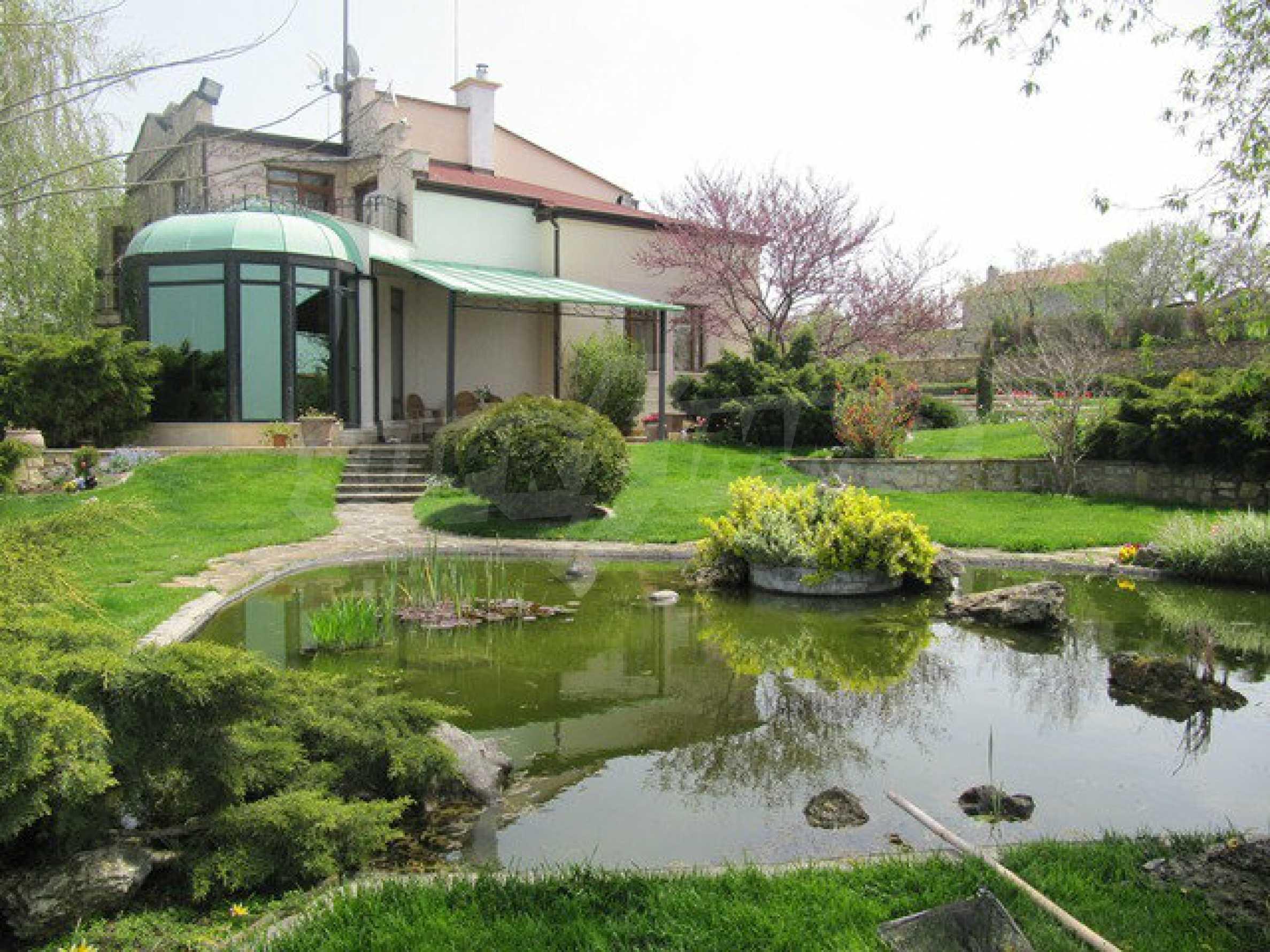 Botanische Residenz