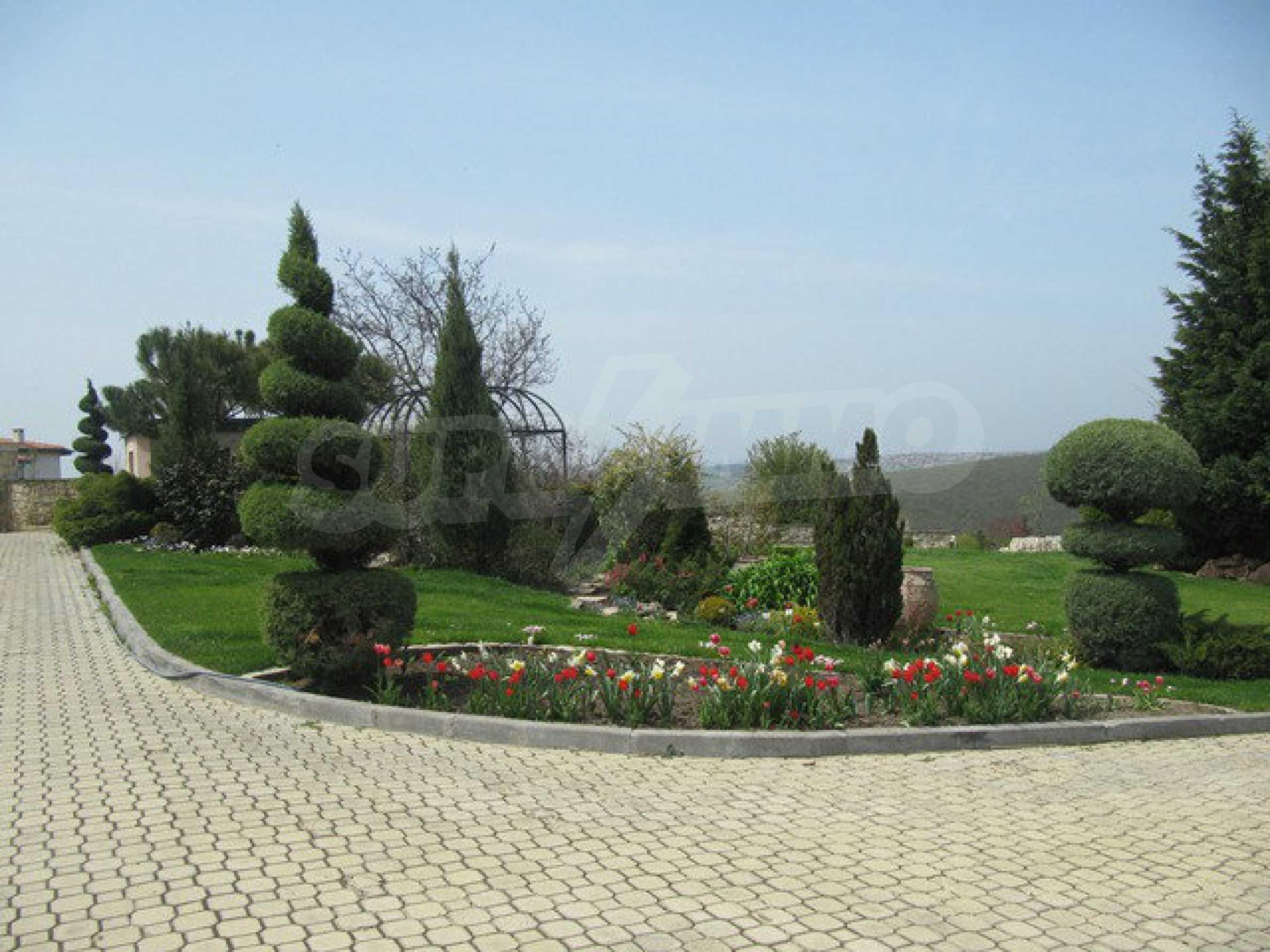 Botanische Residenz 5
