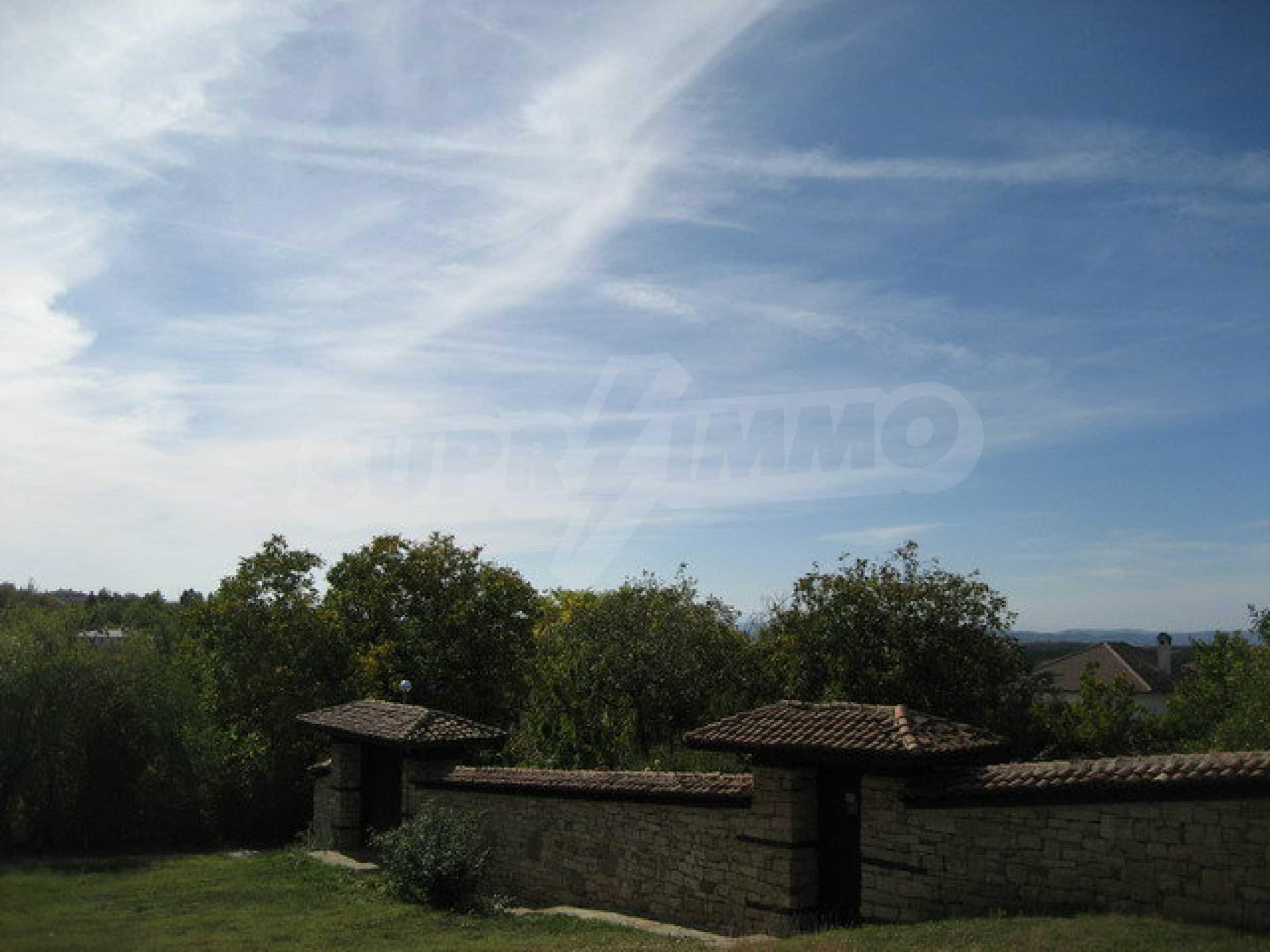 Grundstück im Dorf Arbanasi mit sehr guter Lage 2